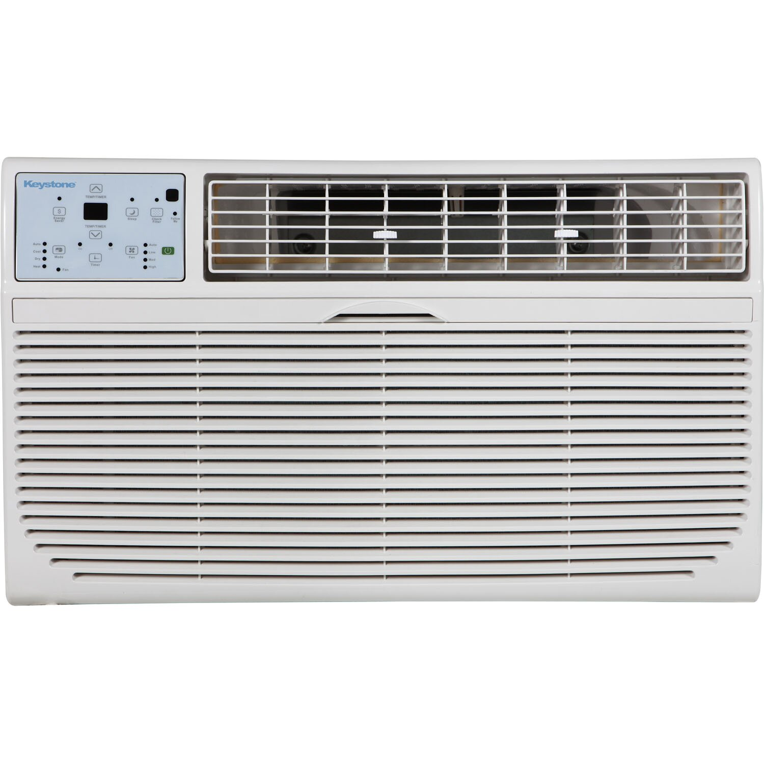 BTU Through the Wall Air Conditioner with Remote & Reviews Wayfair #586673