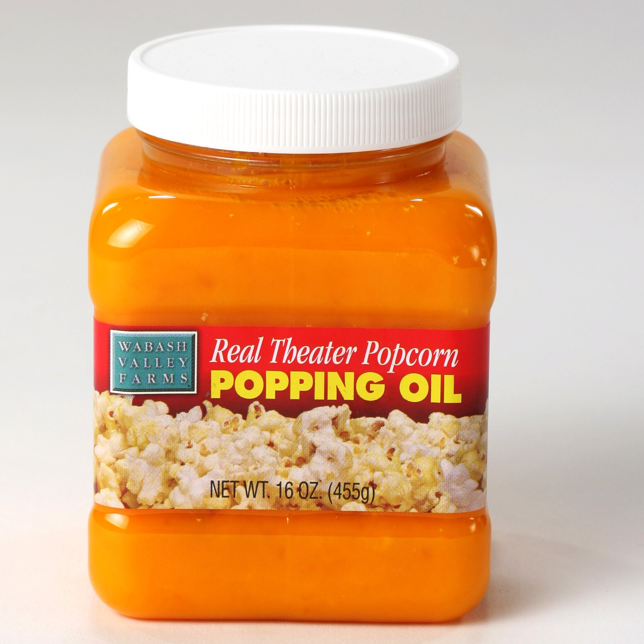 Wabash Valley Farms Real Theater Popcorn Popping Oil  : Wabash Valley Farms Real Theater Popcorn Popping Oil from www.wayfair.com size 2195 x 2195 jpeg 730kB