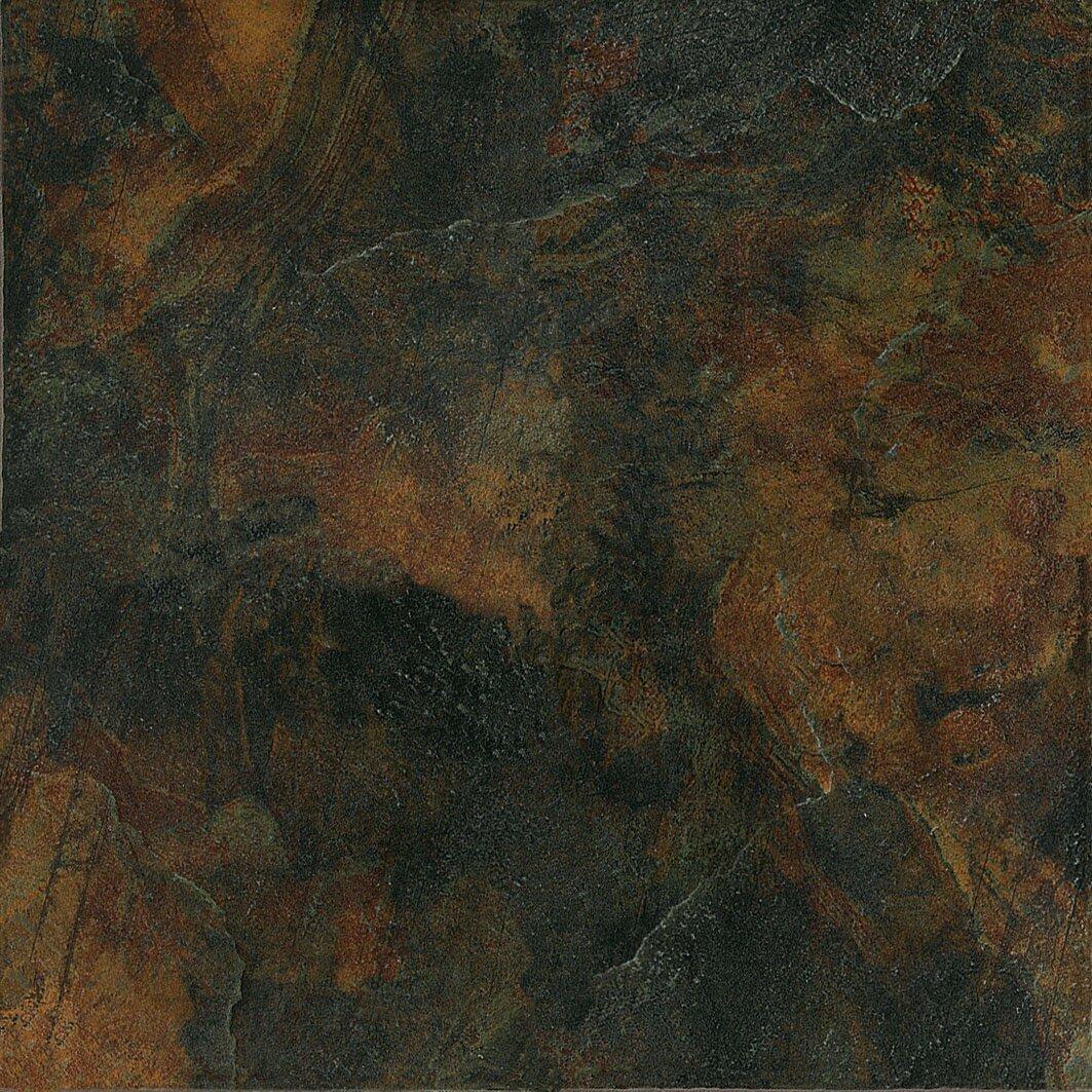 Marazzi imperial slate 12 x 12 ceramic field tile in for 12 ceramic floor tile