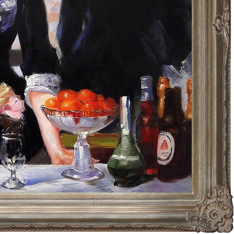Édouard Manet  Il bar delle FoliesBergère  YouTube