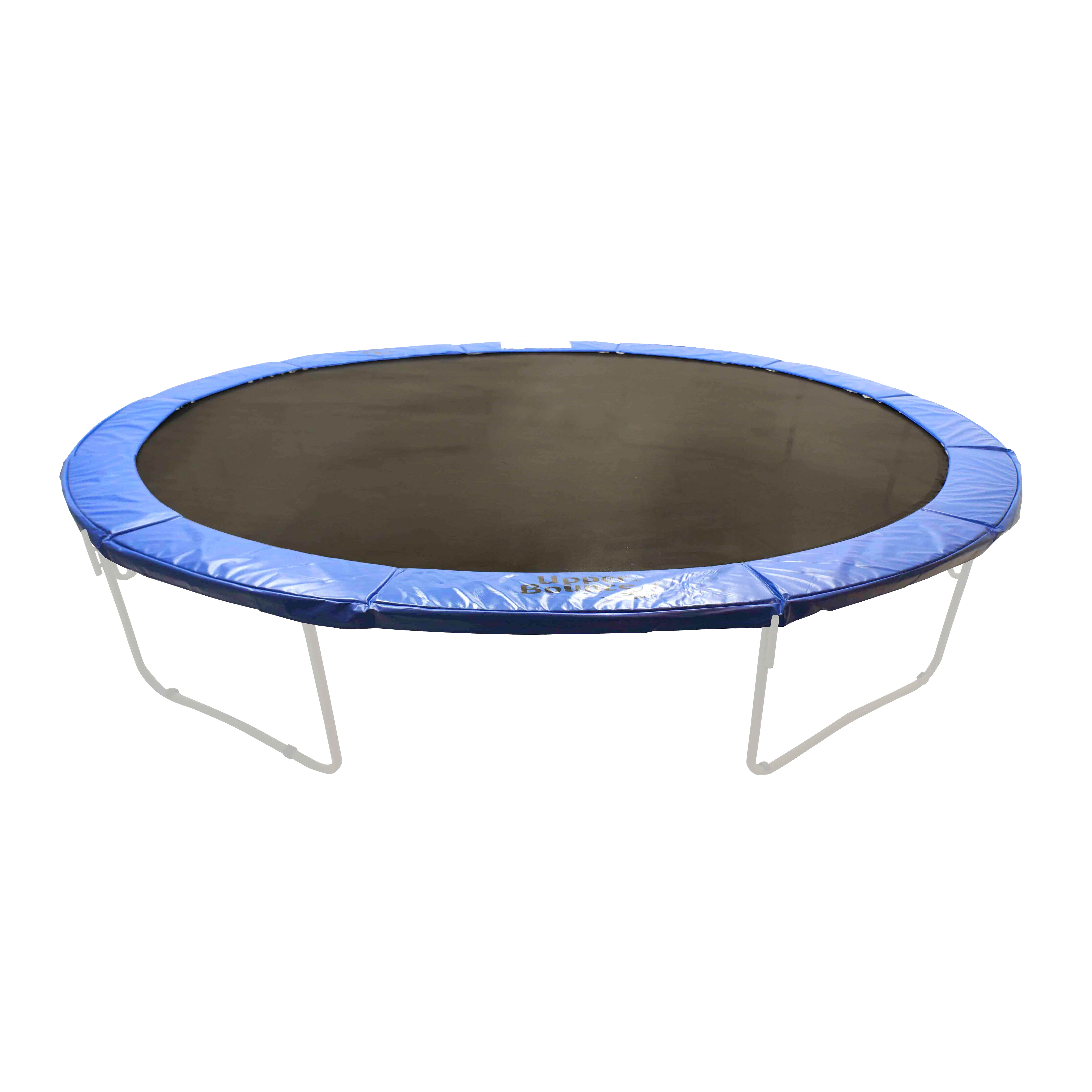Upper Bounce 17' X 15' Super Trampoline Safety Frame Pad