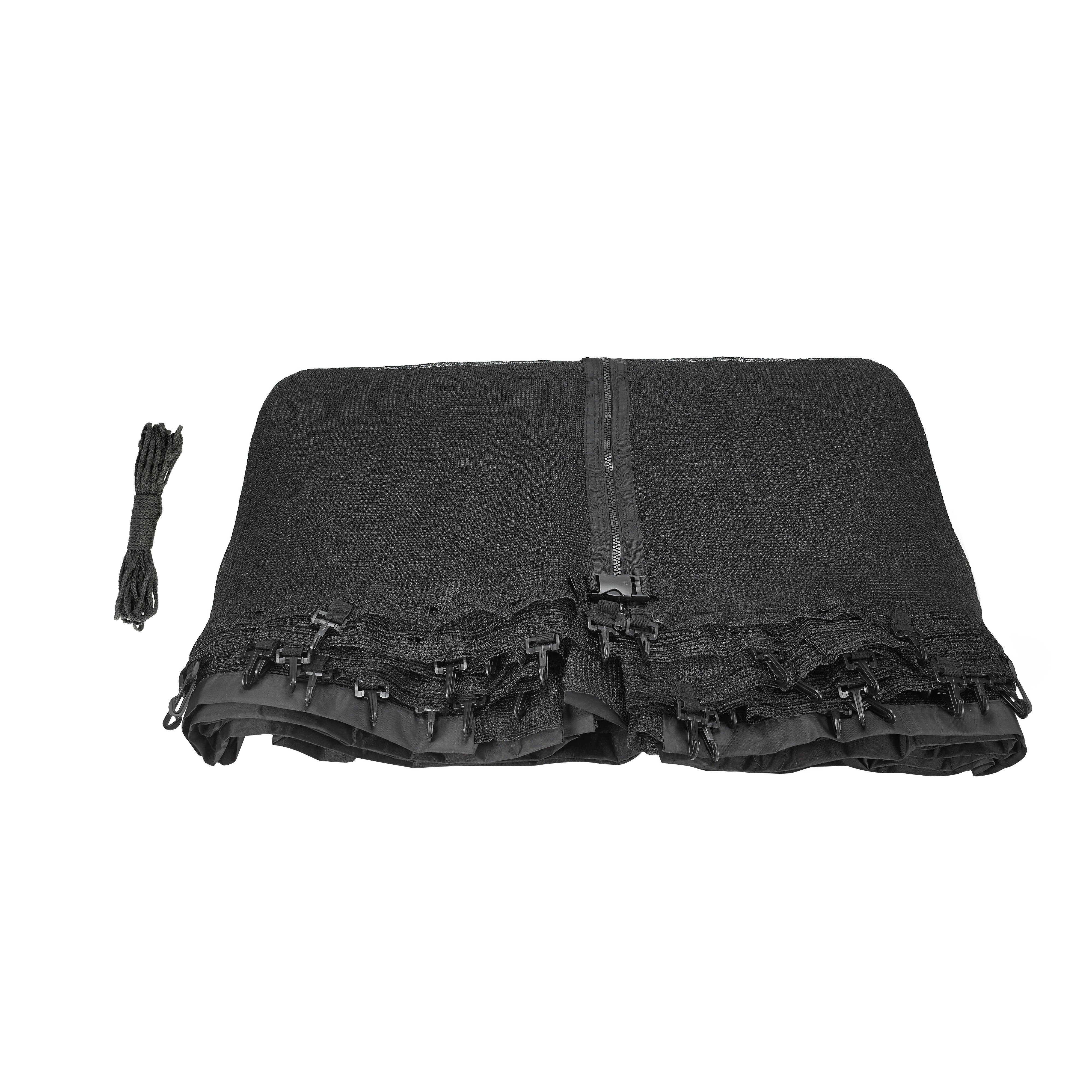 Upper Bounce 12' Round Replacement Trampoline Safety Net