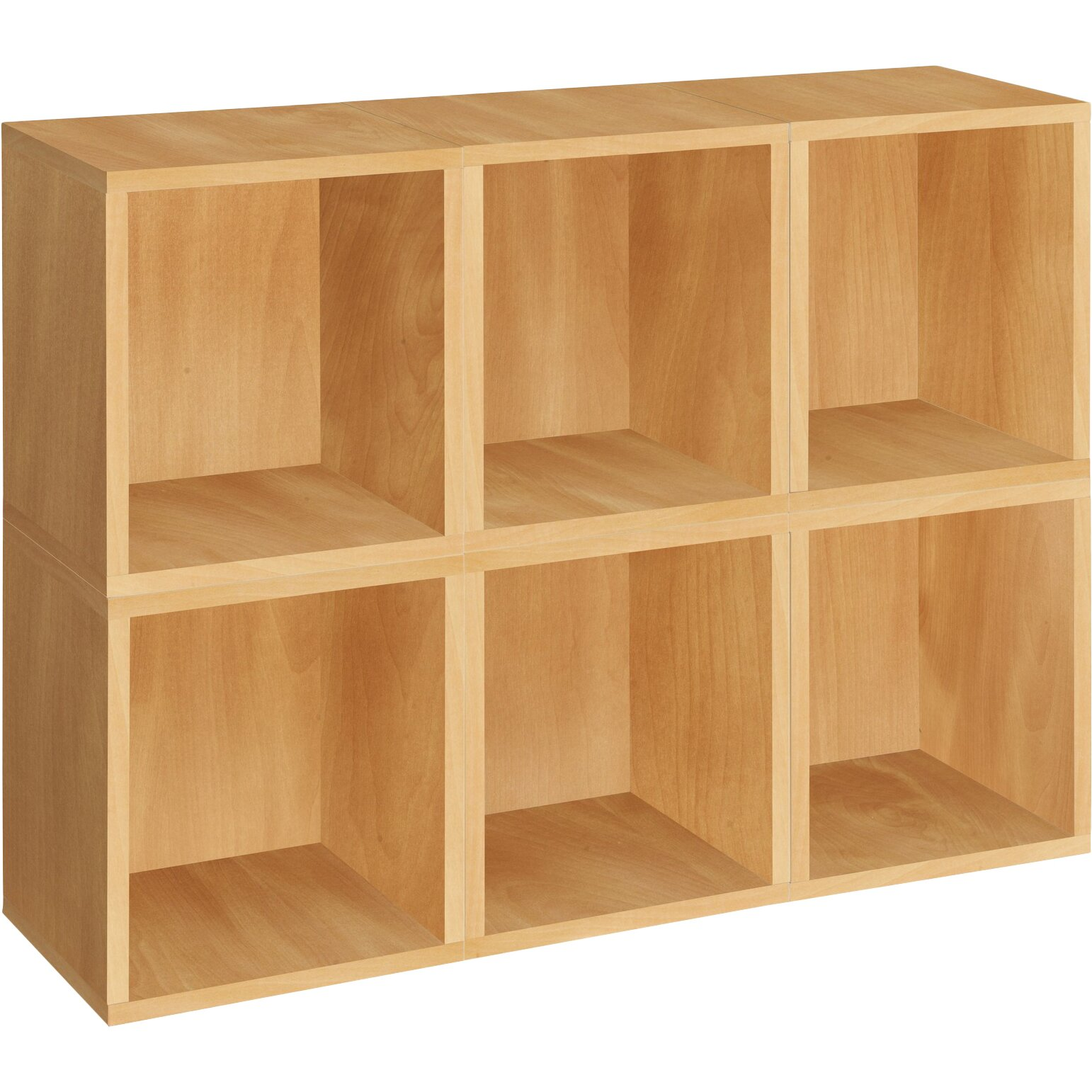Way Basics Zboard Storage Modular Plus 31 Cube Unit
