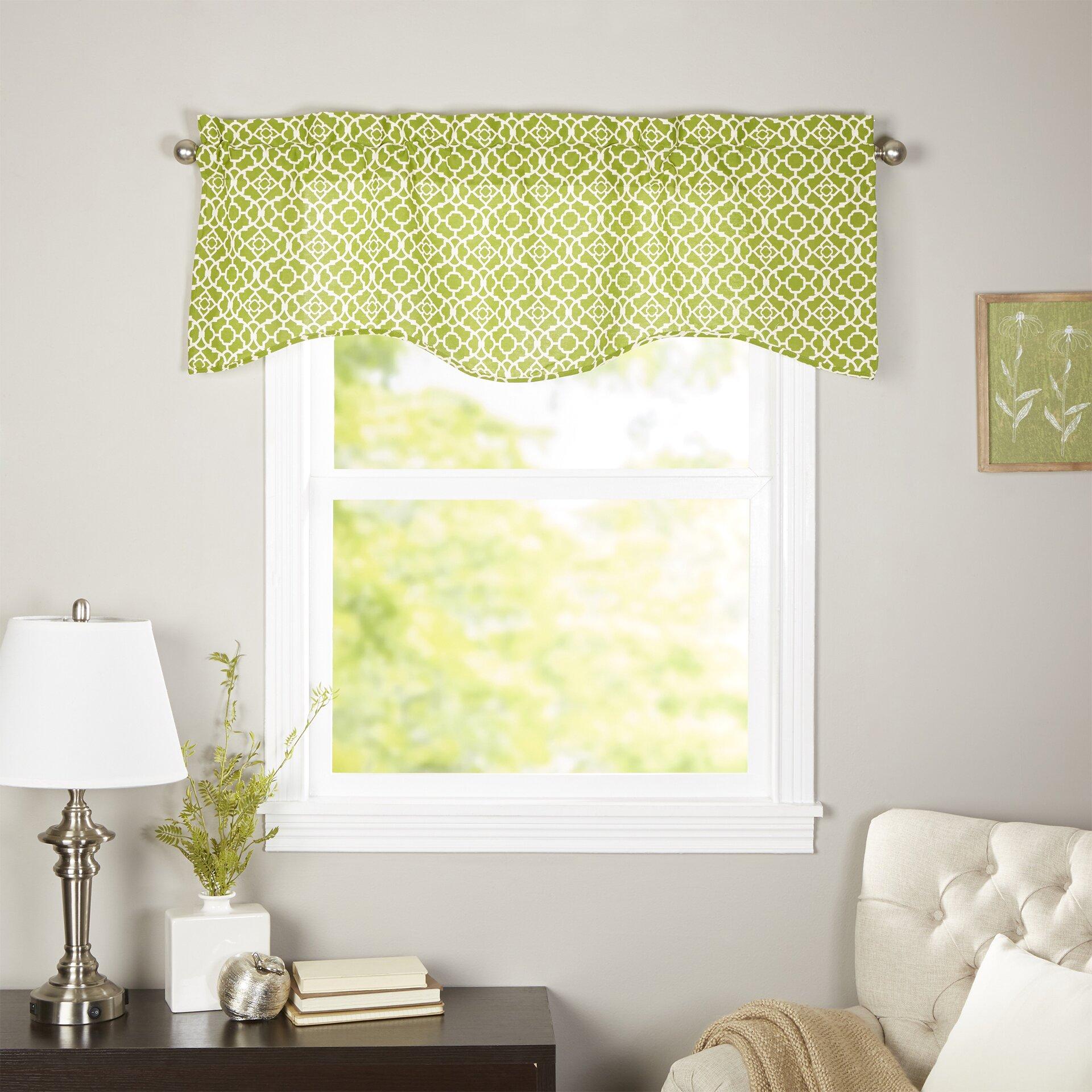 Waverly Lattice Curtains Waverly Lovely Lattice Curtain Panel Walmart Waverly Lovely Lattice