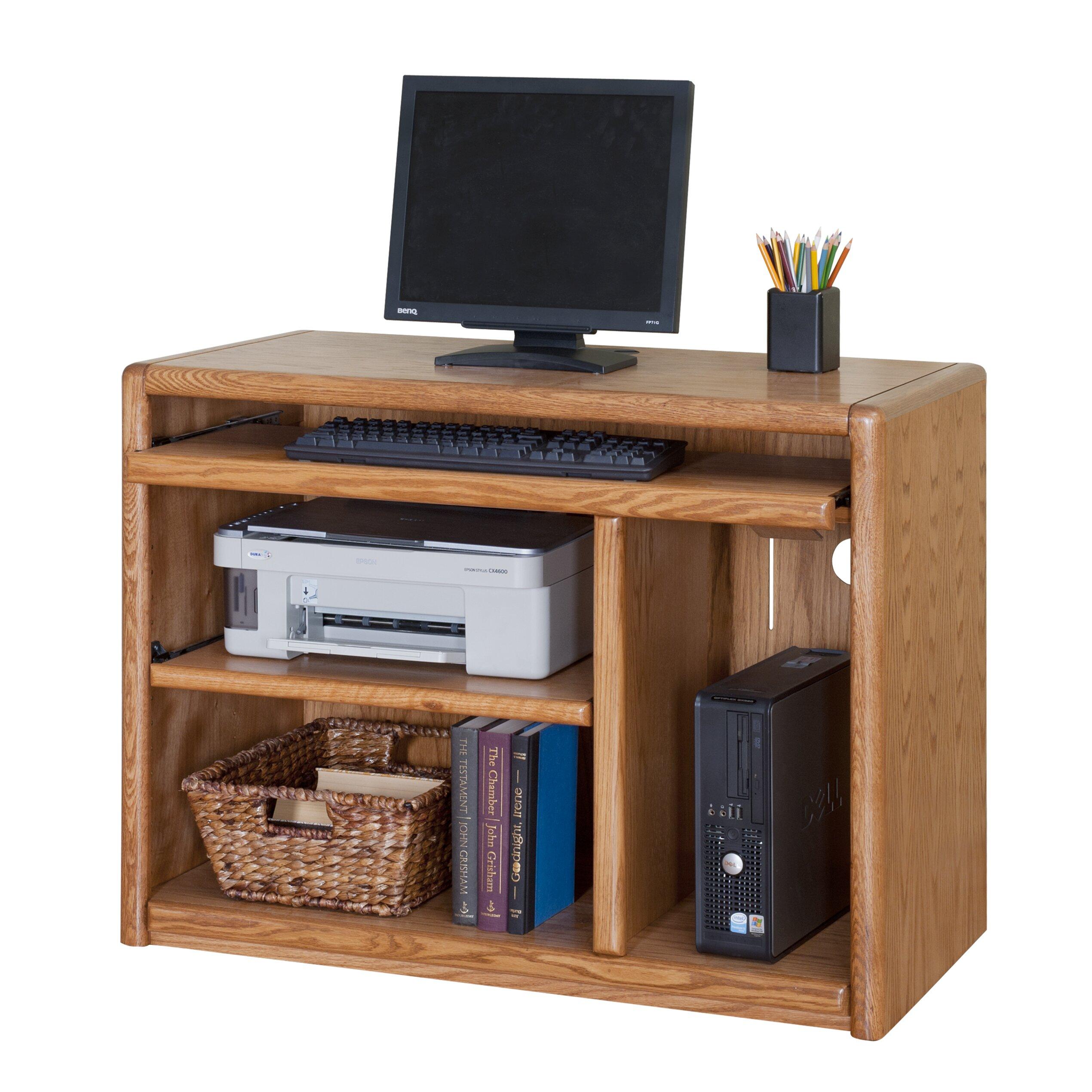 Martin home furnishings computer desk reviews wayfair
