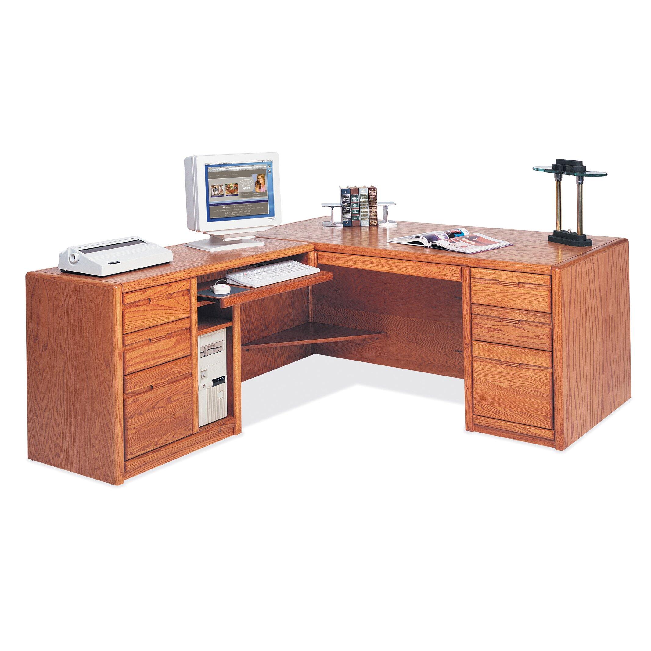 furniture office furniture executive desks martin home furnishings