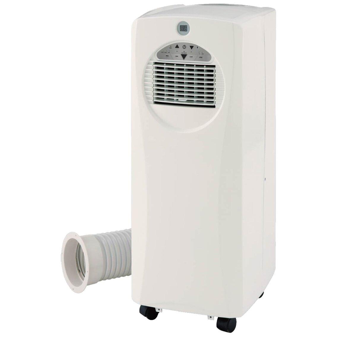 Sunpentown 9 000 BTU Portable Air Conditioner with Heater WA 9061H.jpg #70695B
