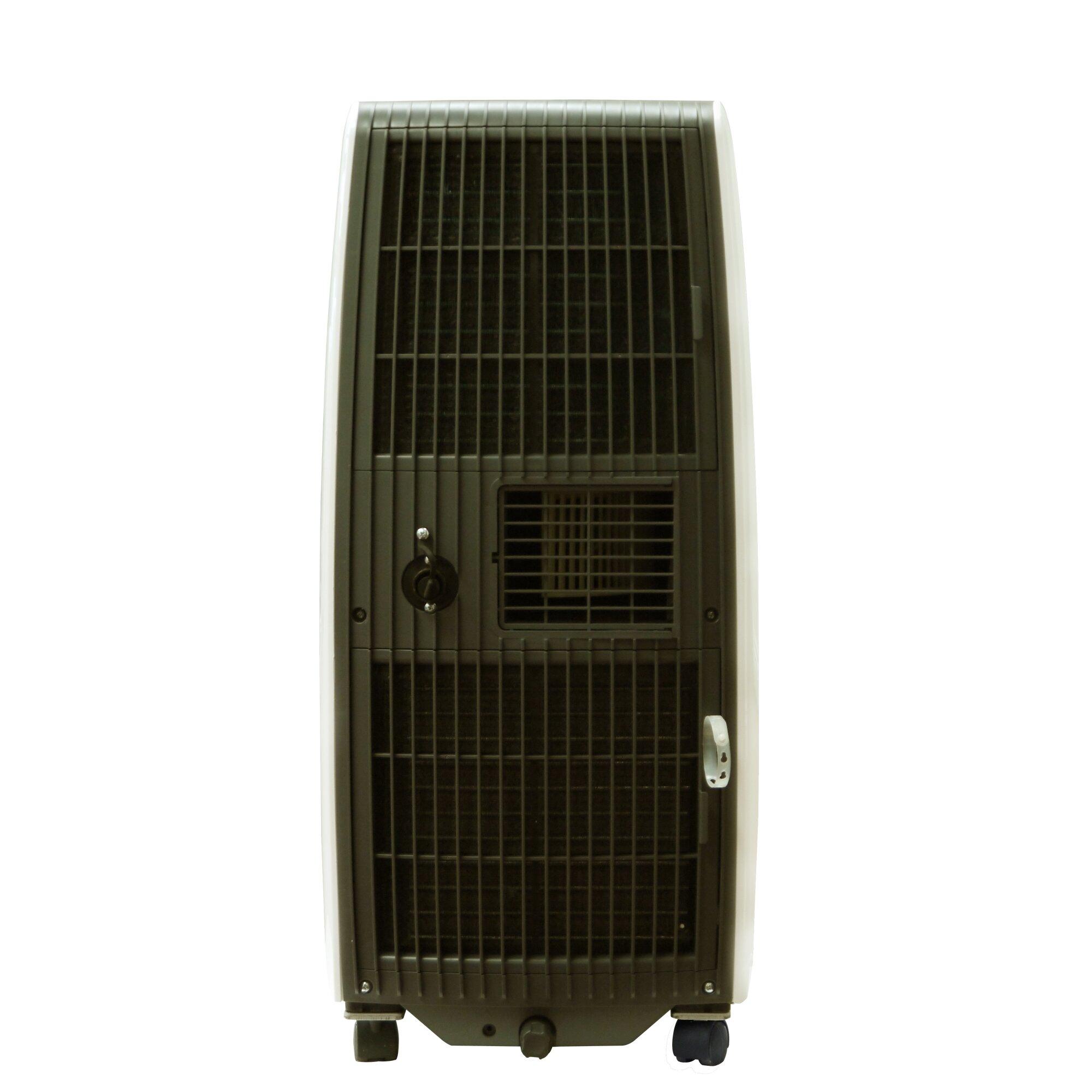 Sunpentown Portable Air Conditioner & Reviews Wayfair Supply #252214
