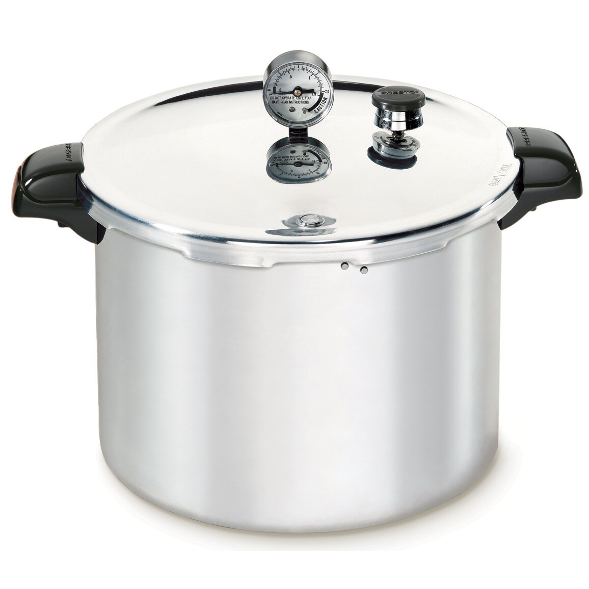 Presto Pressure Cooker And Canner Reviews Wayfair