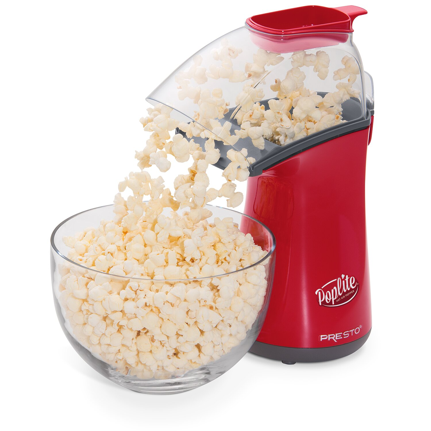 Presto Hot Air Popcorn Popper Wayfair