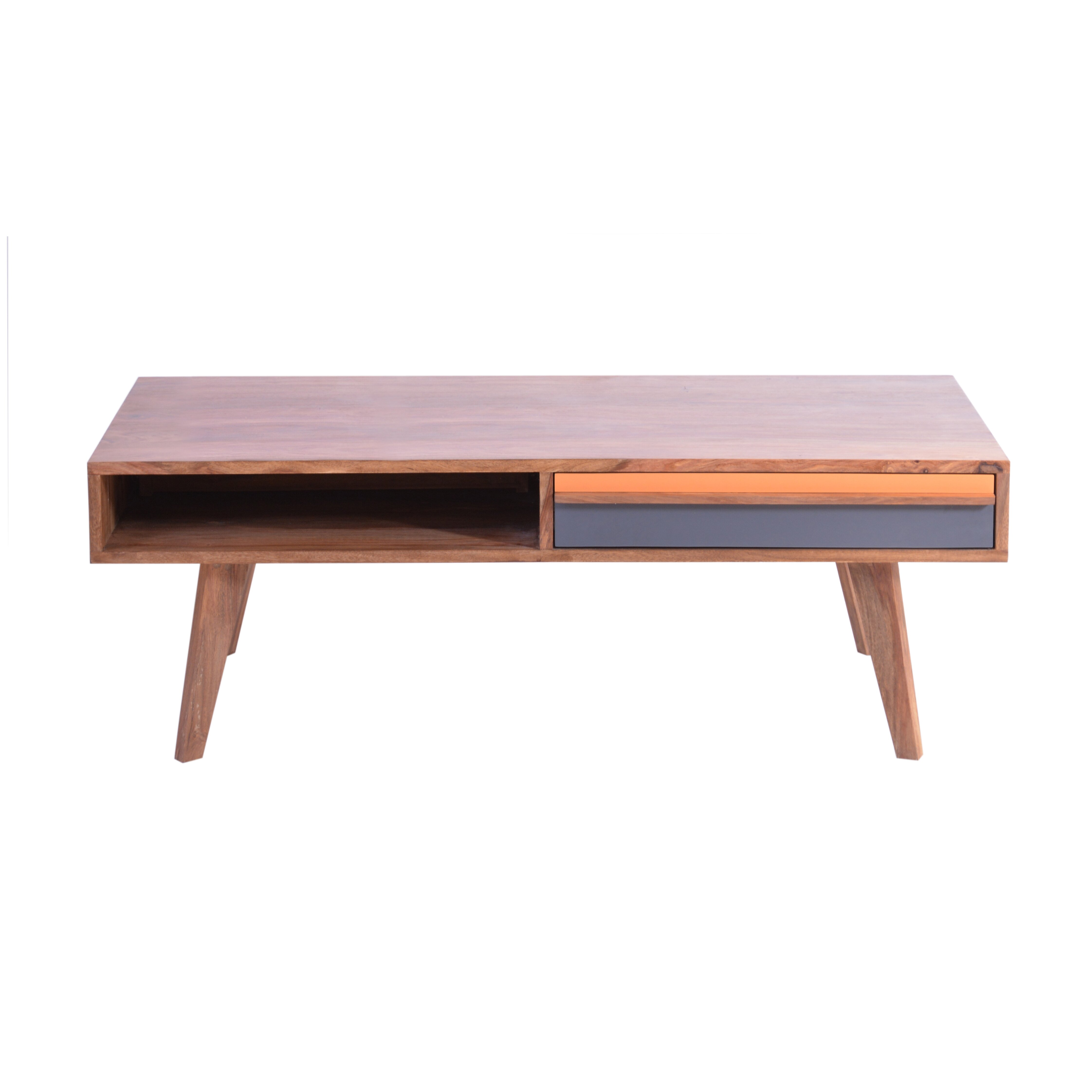 corrigan studio dunamuggy coffee table reviews wayfair. Black Bedroom Furniture Sets. Home Design Ideas