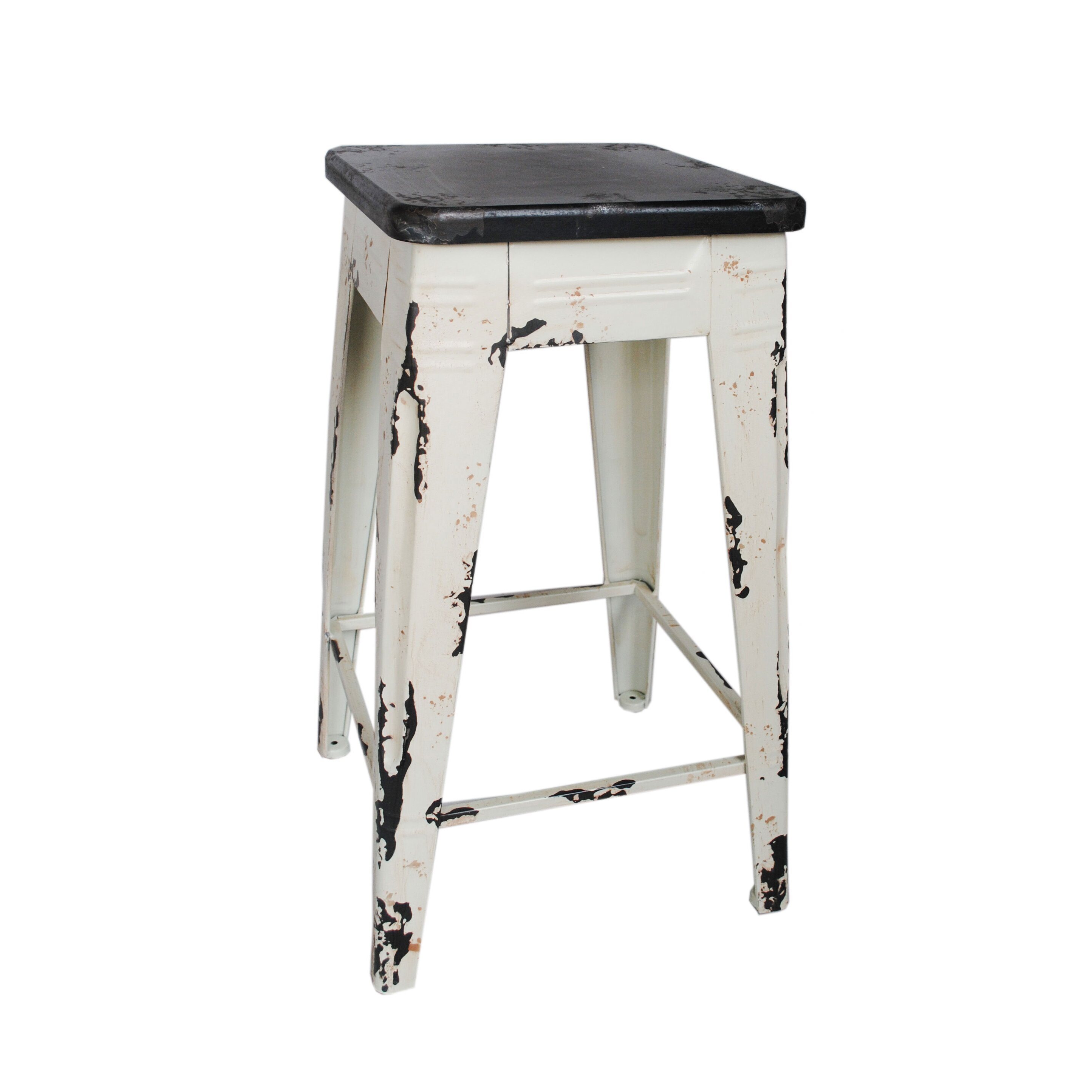 Moe S Home Collection Sturdy 26 Quot Bar Stool Amp Reviews Wayfair