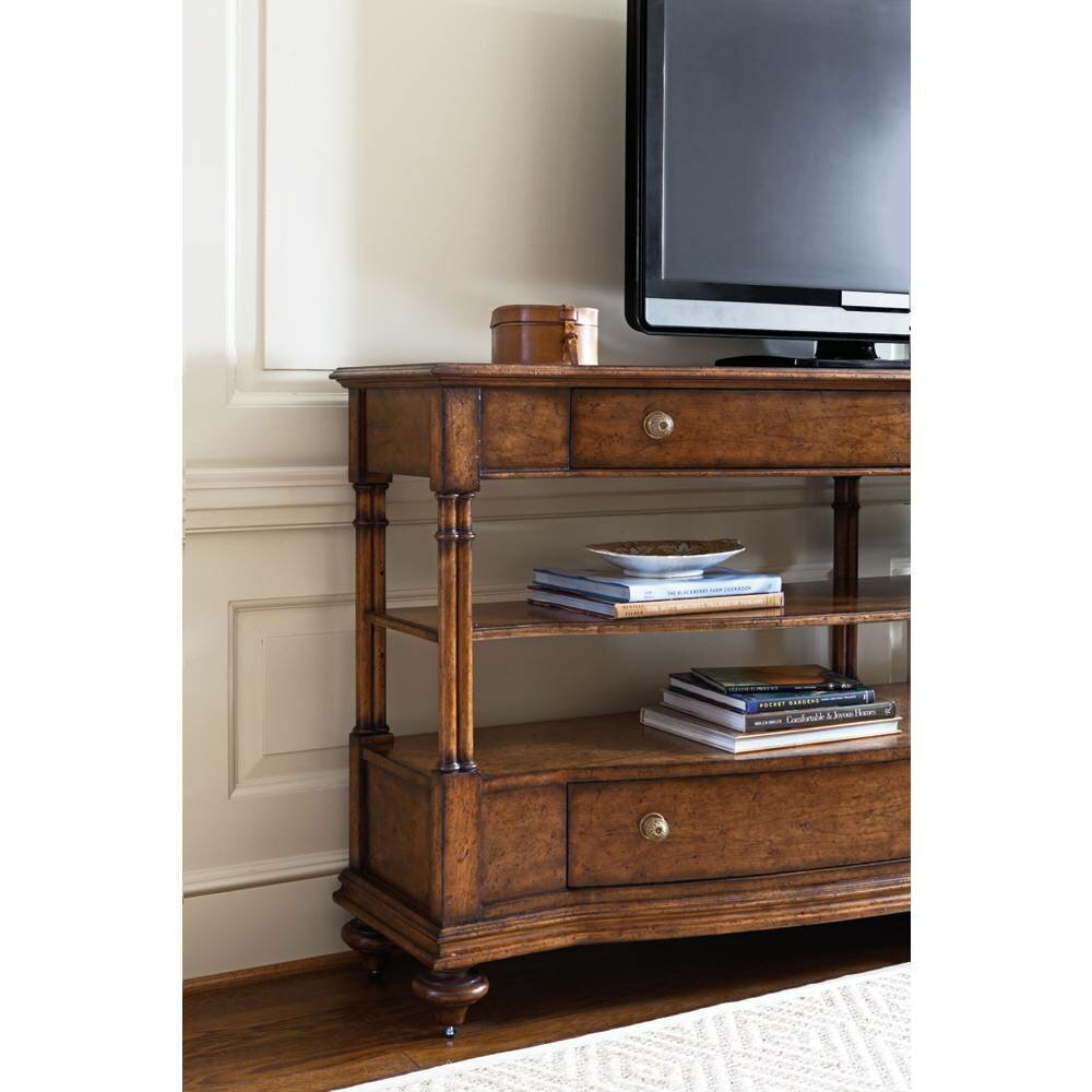 Stanley arrondissement 80 39 39 tv stand reviews wayfair for 80s furniture