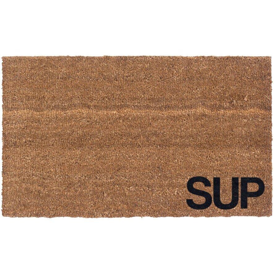 Coco Mats N More The Sup Doormat Amp Reviews Wayfair