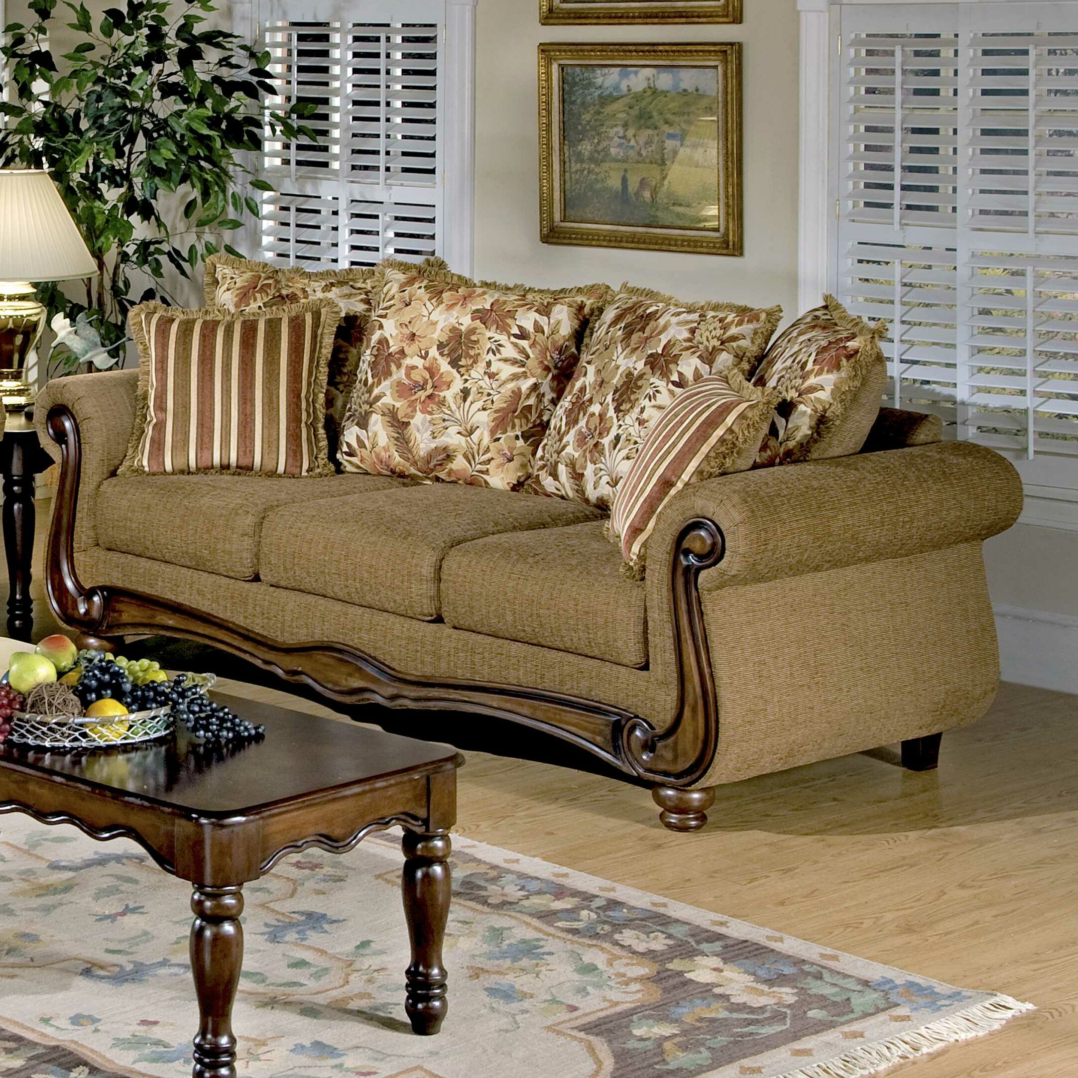 serta upholstery sofa reviews wayfair. Black Bedroom Furniture Sets. Home Design Ideas