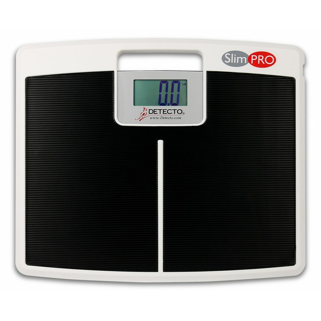 Detecto Slimpro Digital Scale Reviews Wayfair