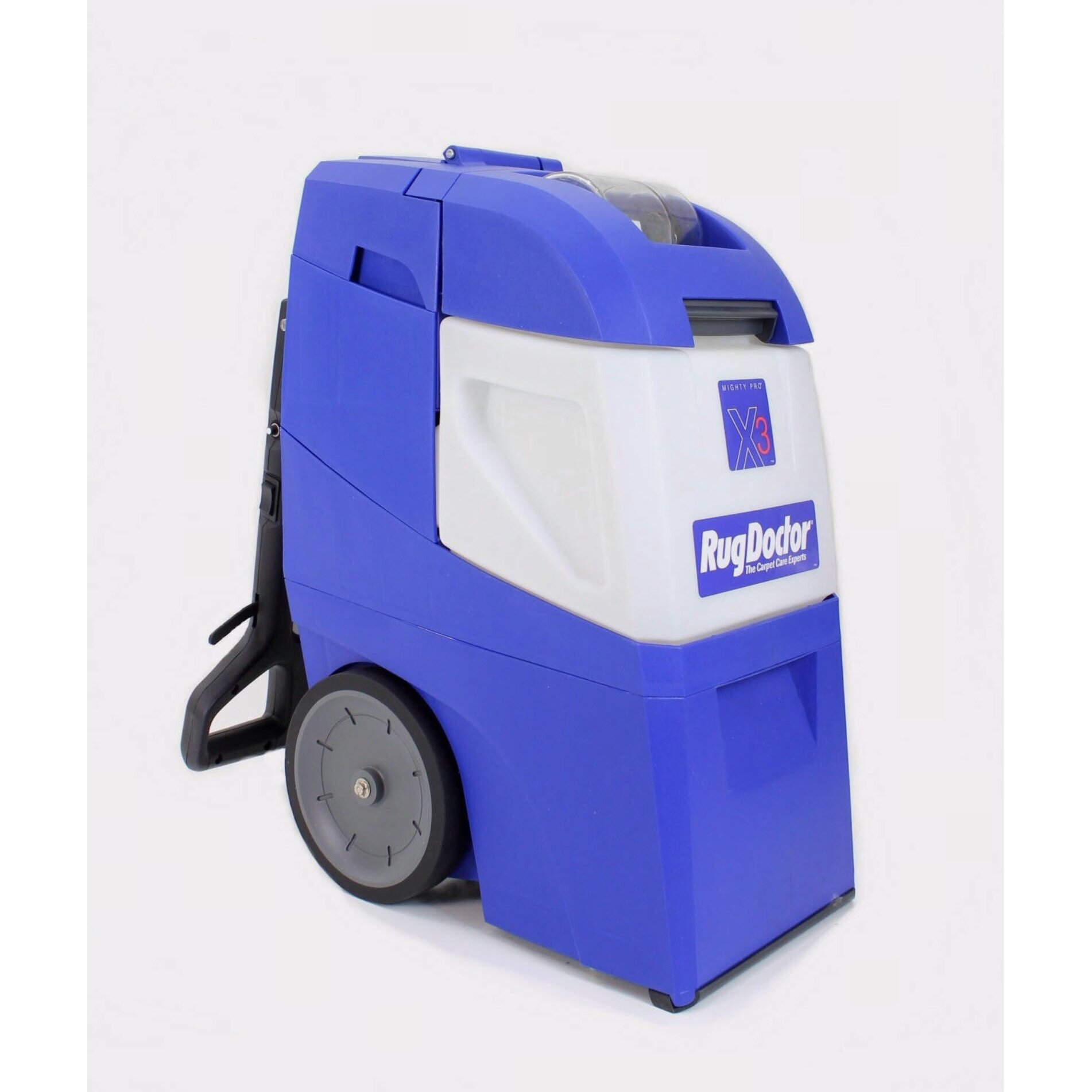 This Rug Doctor Deep Carpet Cleaner model promises professional cleaning results and is much less costly than the commercial-grade Rug Doctor extractor machine. Canadian Visitors: Check Price/Availability at Amazon.