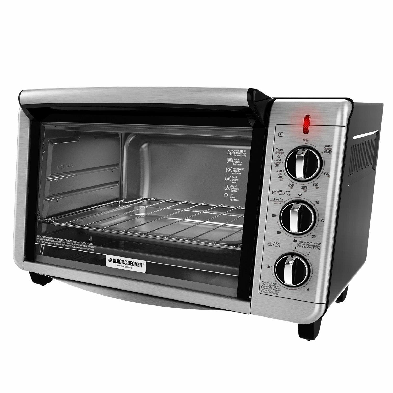 Black & Decker Convection Toaster Oven & Reviews   Wayfair