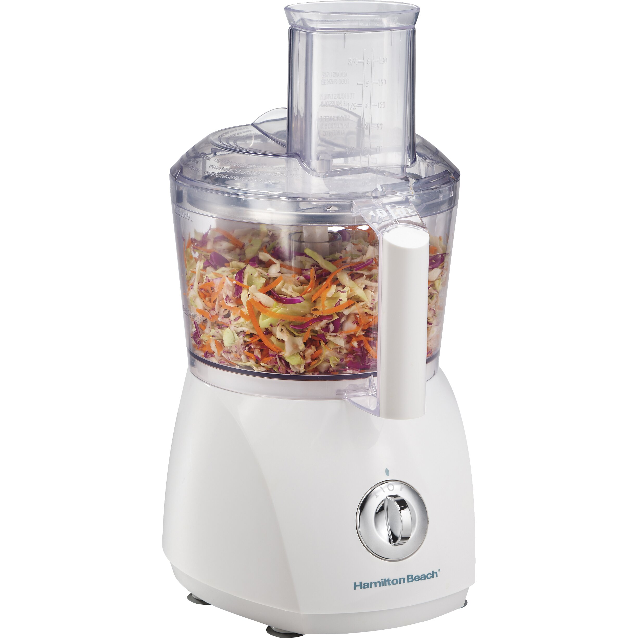 Food Processor Kugel Blade