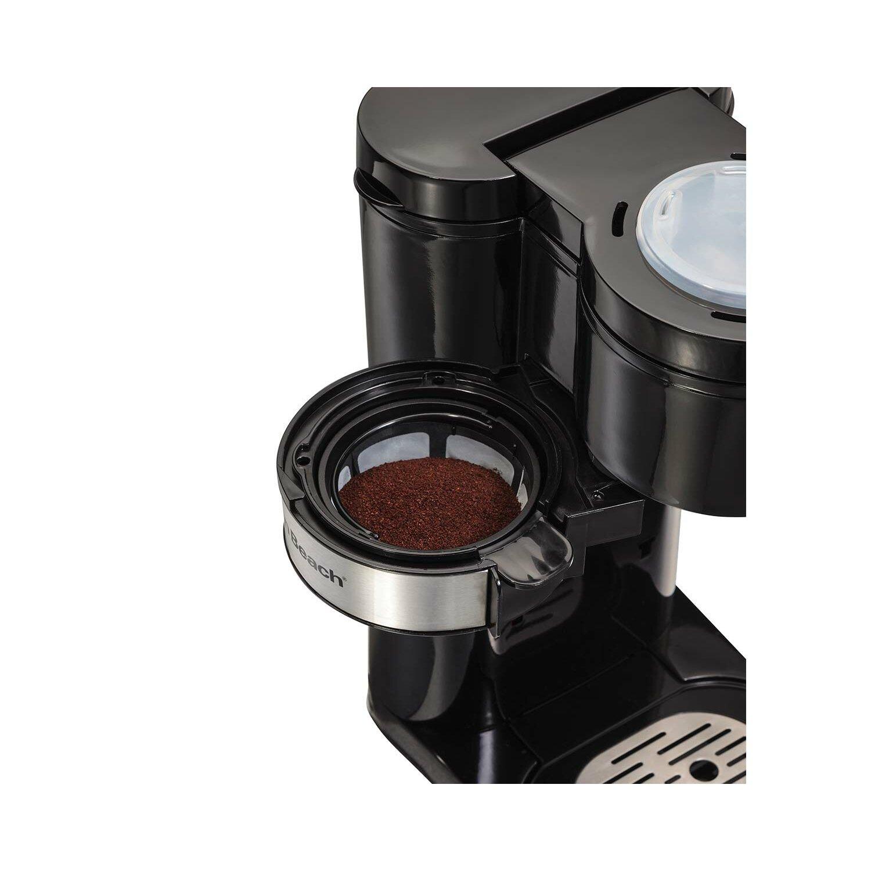 Coffee Maker Grind And Brew Single Serve : Hamilton Beach Grind and Brew Single-Serve Coffee Maker Wayfair