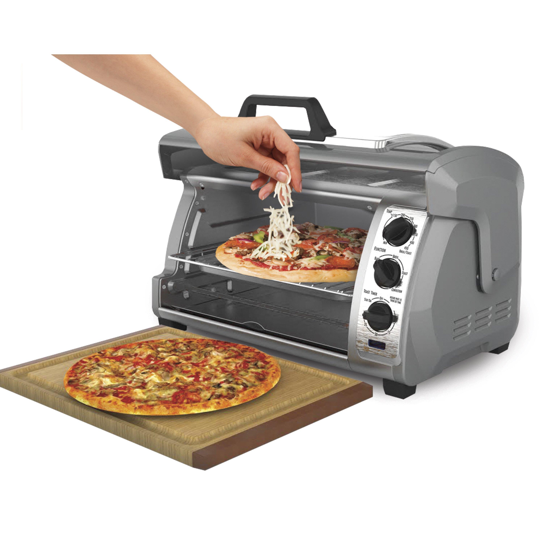 Countertop Convection Oven Toaster Reviews : ... Beach Easy Reach Toaster Oven with Convection & Reviews Wayfair