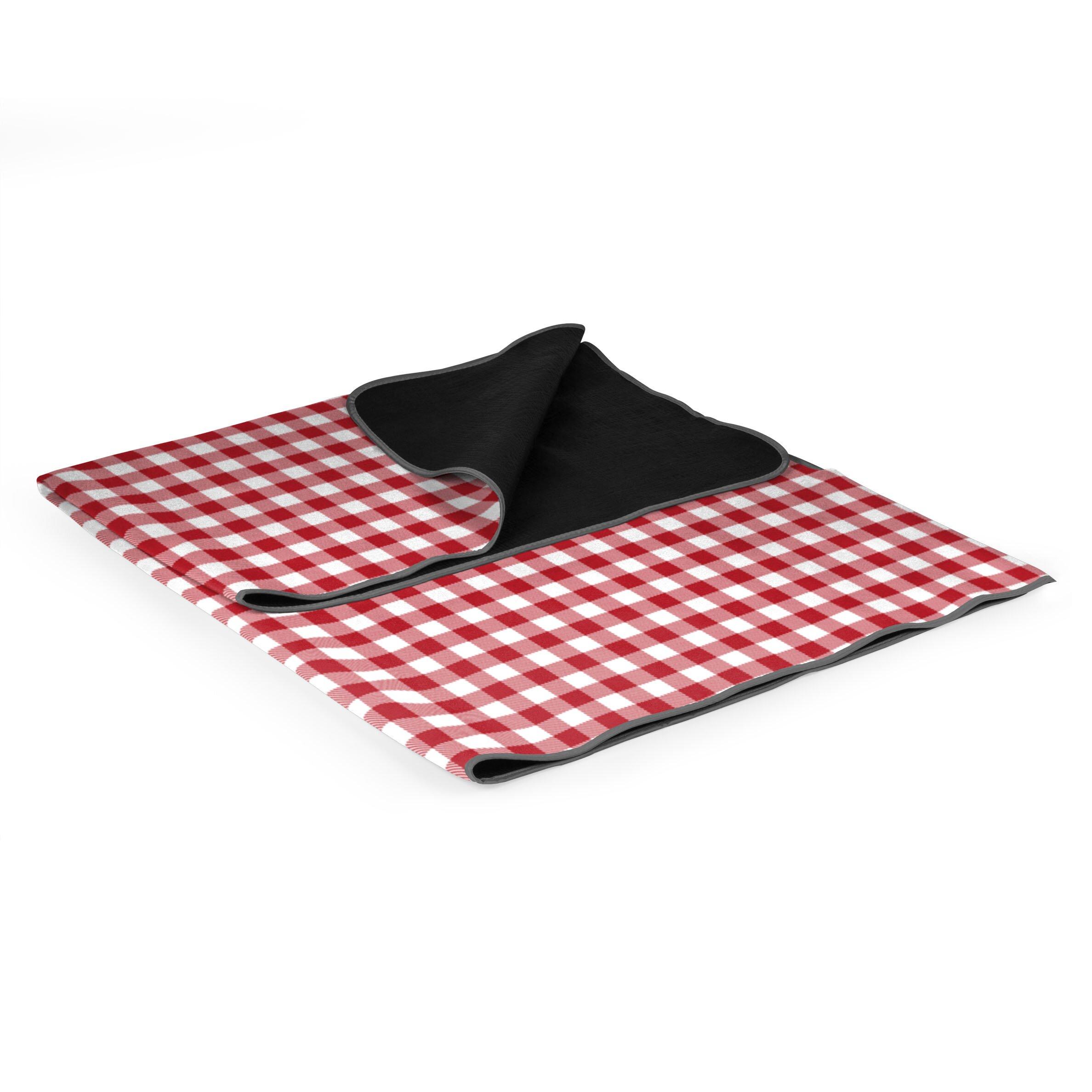 Picnic Blanket: Picnic Time Blanket Tote
