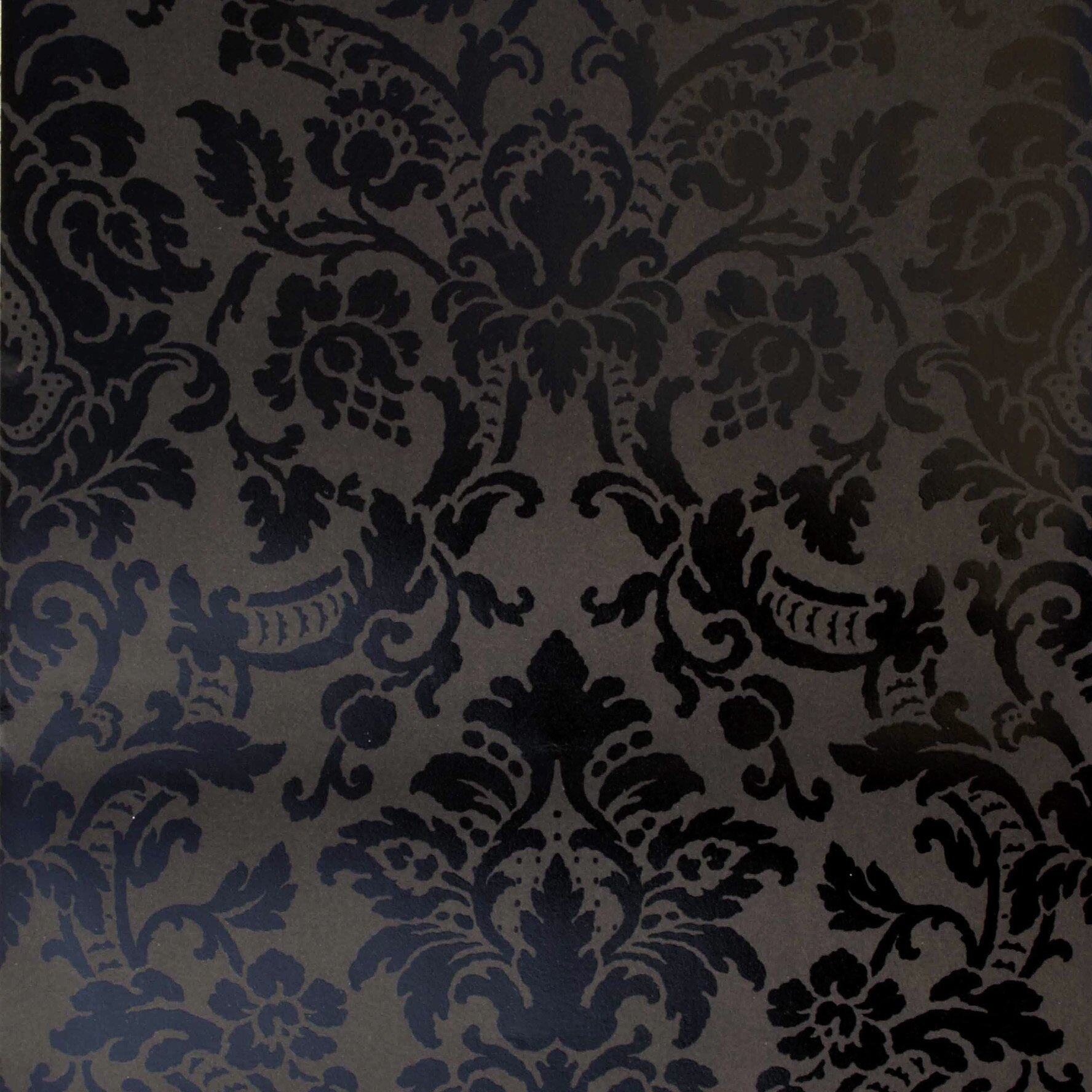 Brewster home fashions savoy 33 39 x 20 5 damask 3d for 3d embossed wallpaper