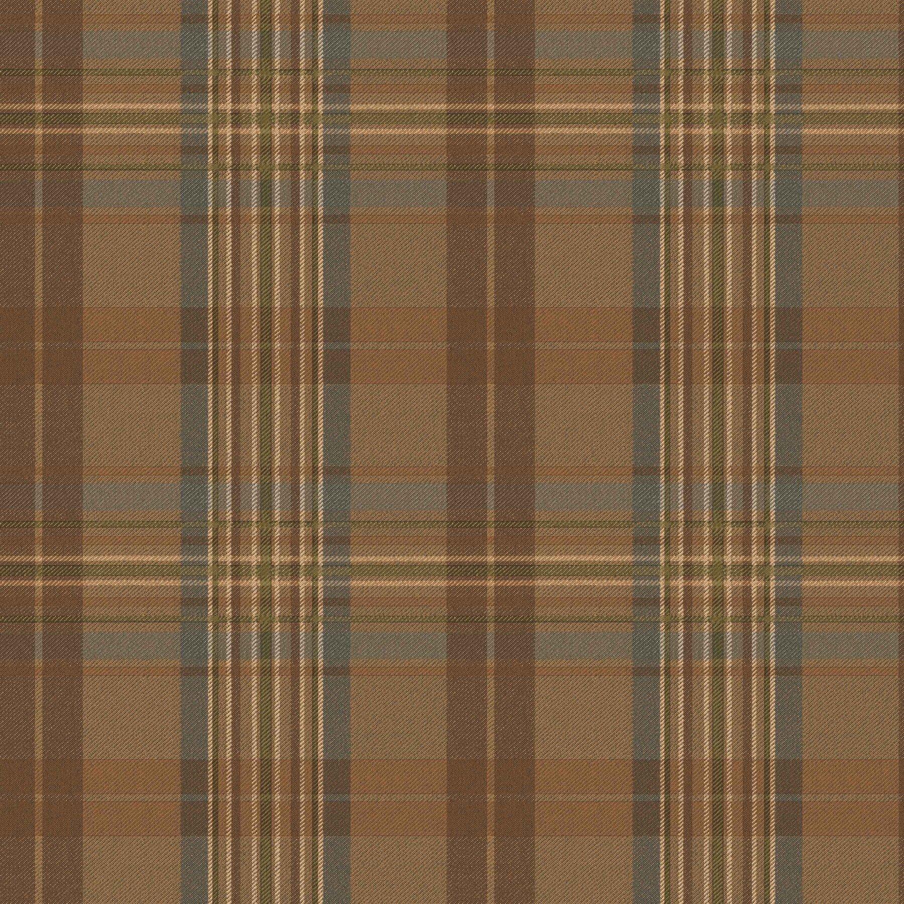 Brewster home fashions gentlemen 39 s quarters austin 33 39 x for Tartan wallpaper next