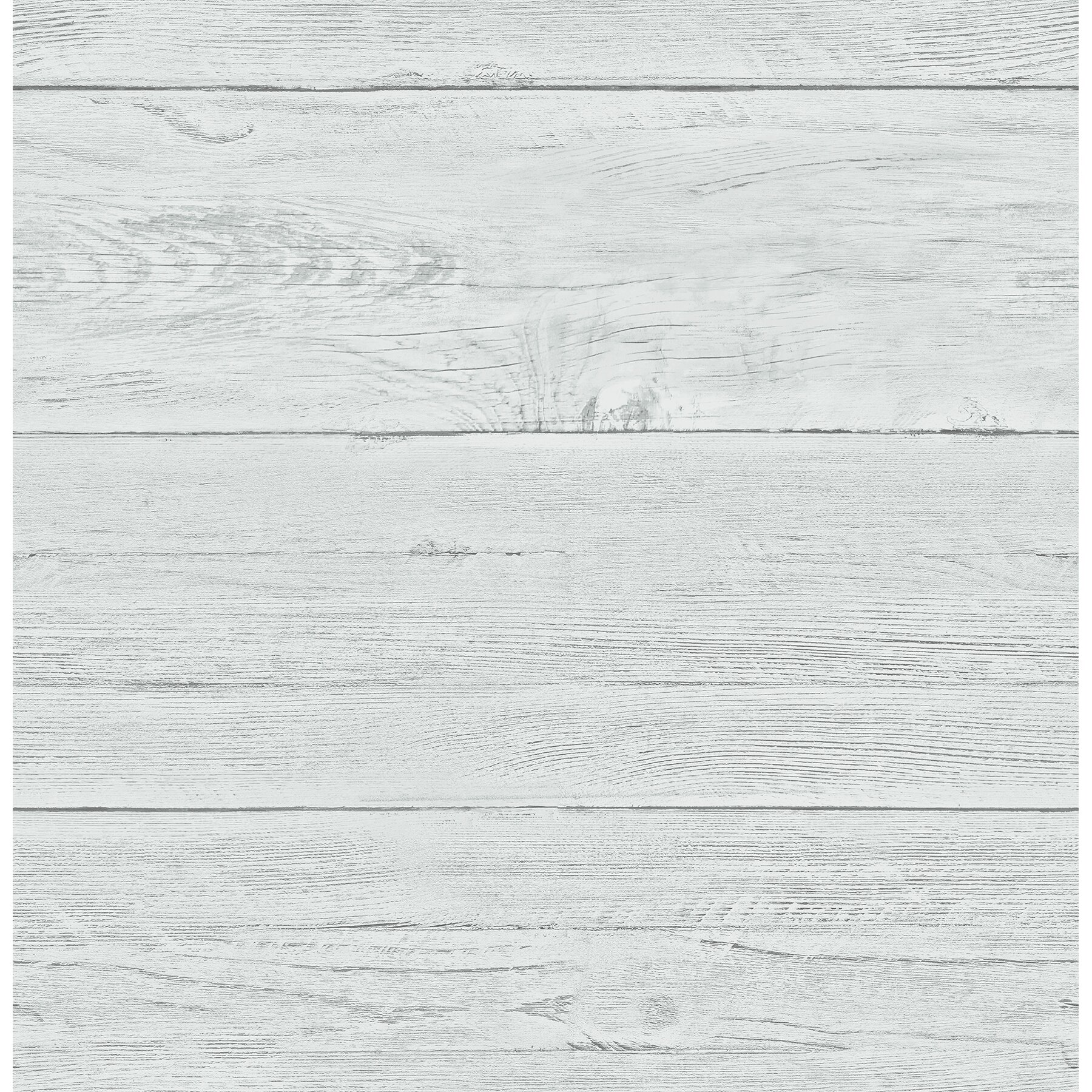 Brewster home fashions white washed boards ship lap 2 39 x for Brewster wallcovering wood panels mural 8 700