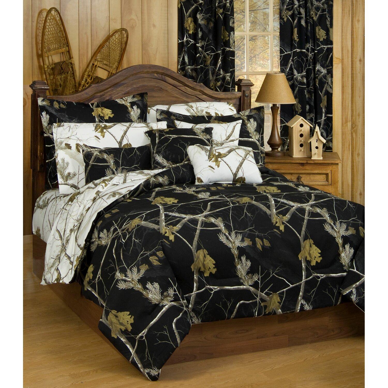 Realtree Camo Comforter Collection Amp Reviews Wayfair