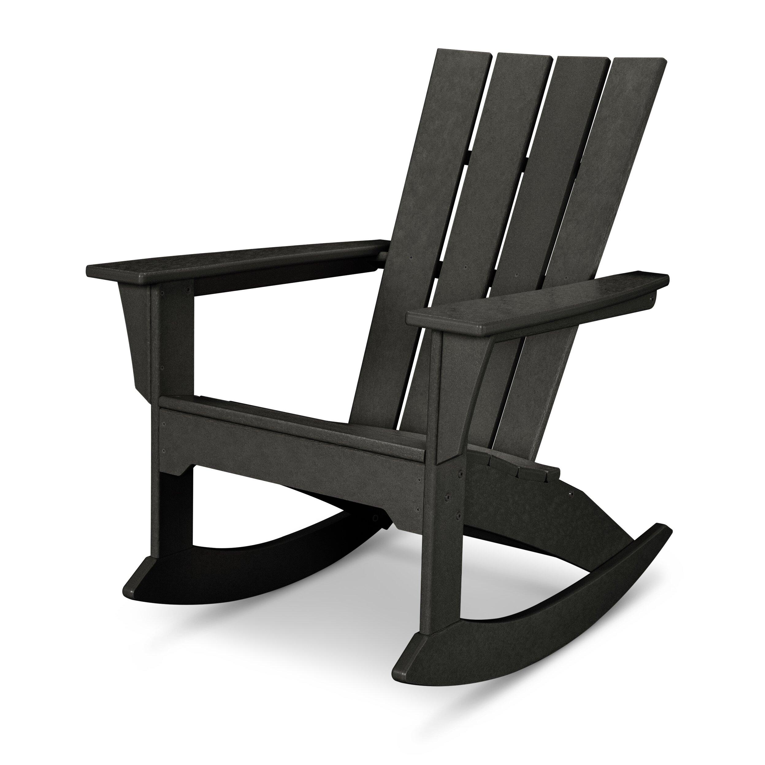 POLYWOOD174 Quattro Adirondack Rocker Chair amp Reviews Wayfair : Quattro Adirondack Rocker Chair QNR10 from www.wayfair.com size 2495 x 2495 jpeg 556kB