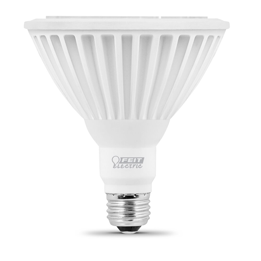 feit electric 20w 5000k led light bulb wayfair. Black Bedroom Furniture Sets. Home Design Ideas