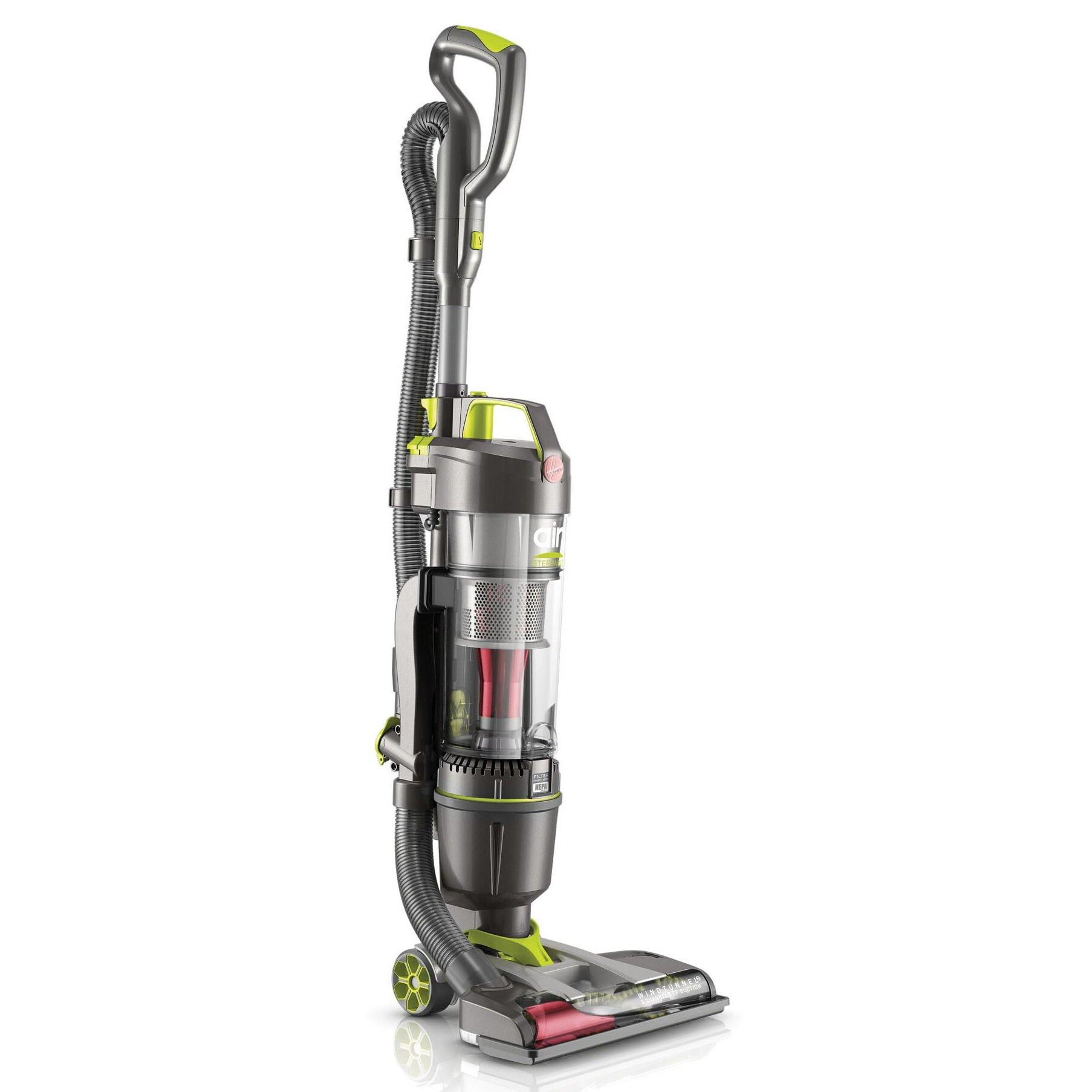 Hoover Air Steerable Pet Upright Vacuum Wayfair