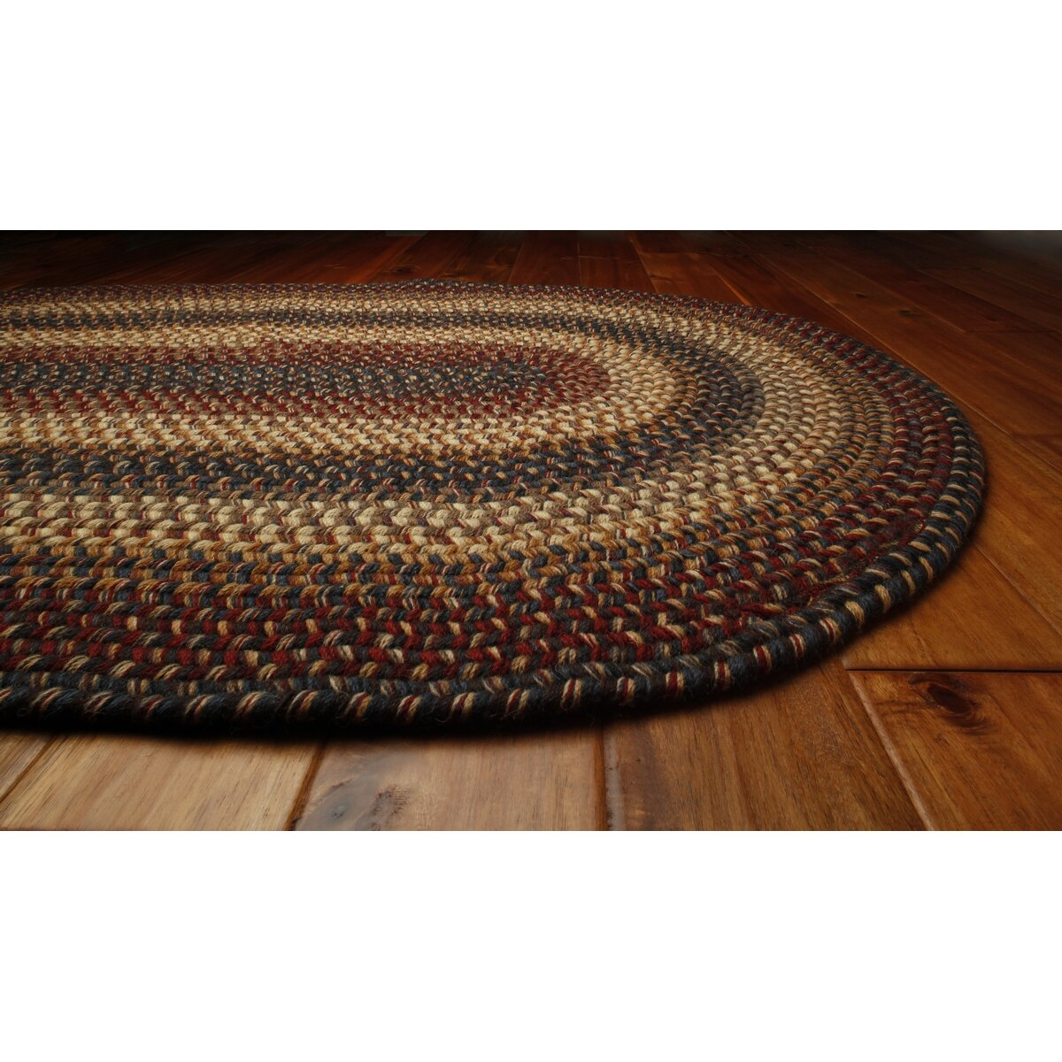 Homespice decor wool cambridge area rug reviews wayfair for International home decor rugs