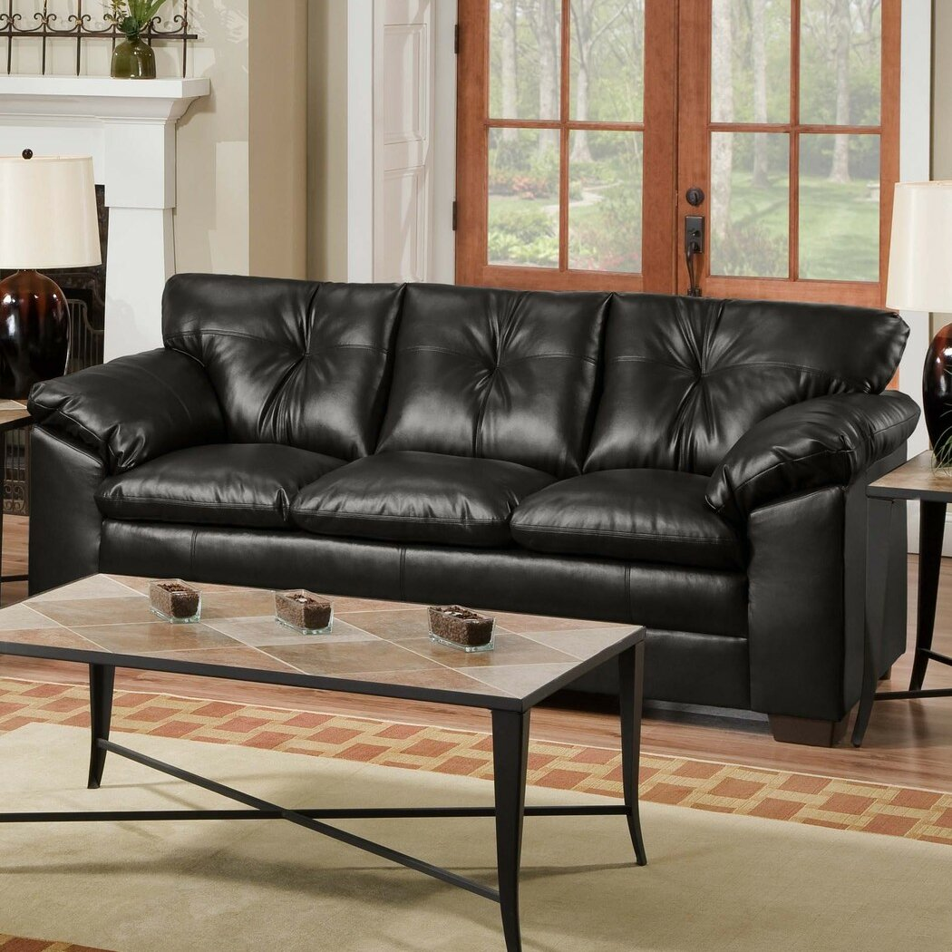 Wildon Home Carley Sofa Reviews Wayfair