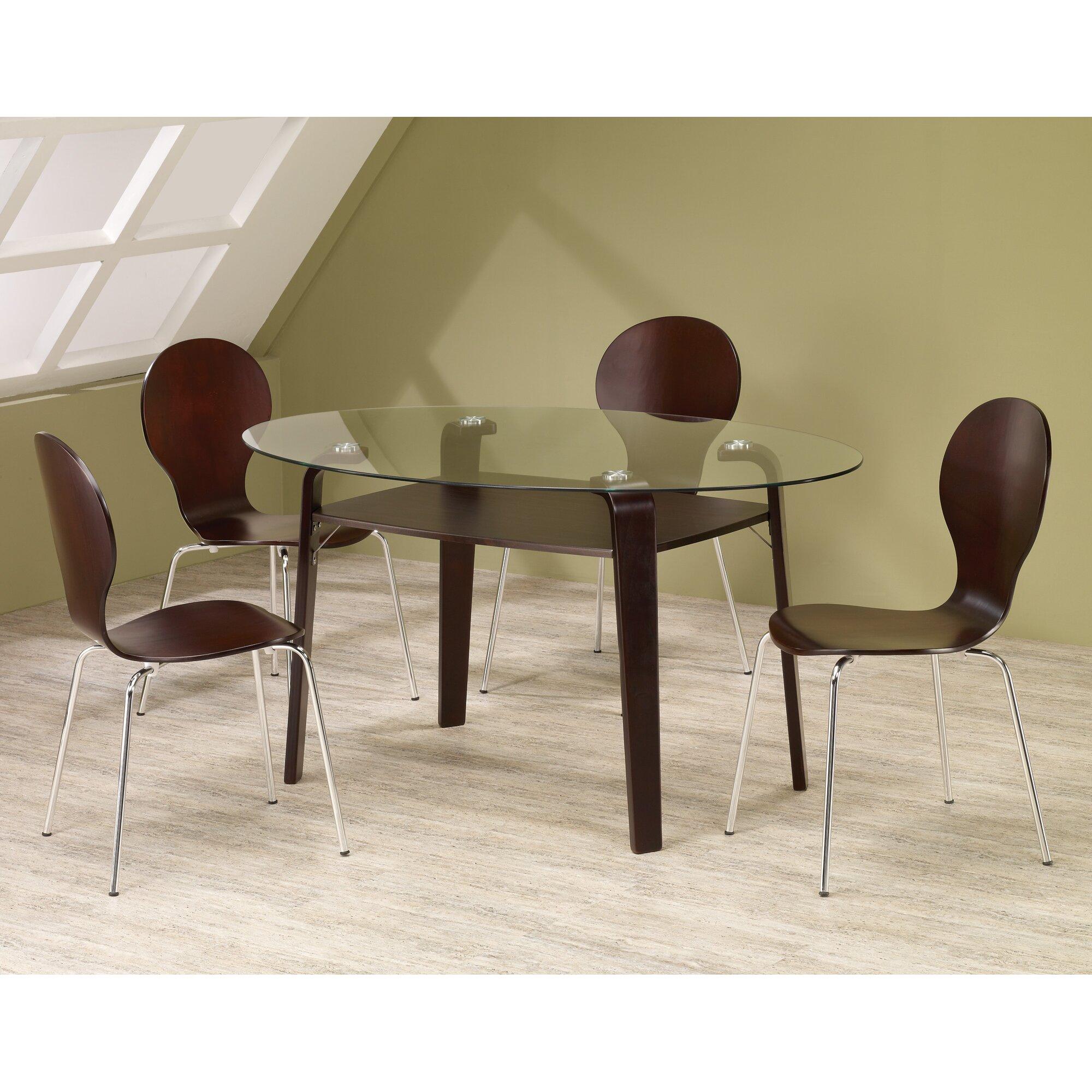 Wildon Home Hanover Side Chair Reviews Wayfair