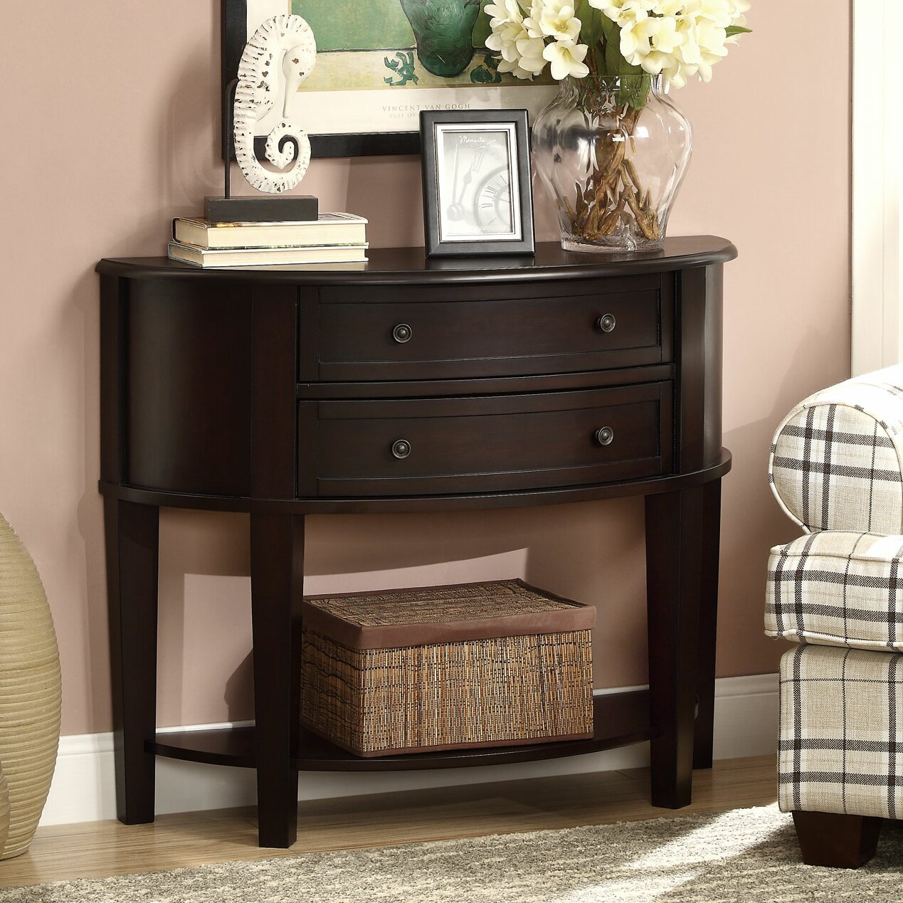 Wildon Home Console Table Reviews Wayfair