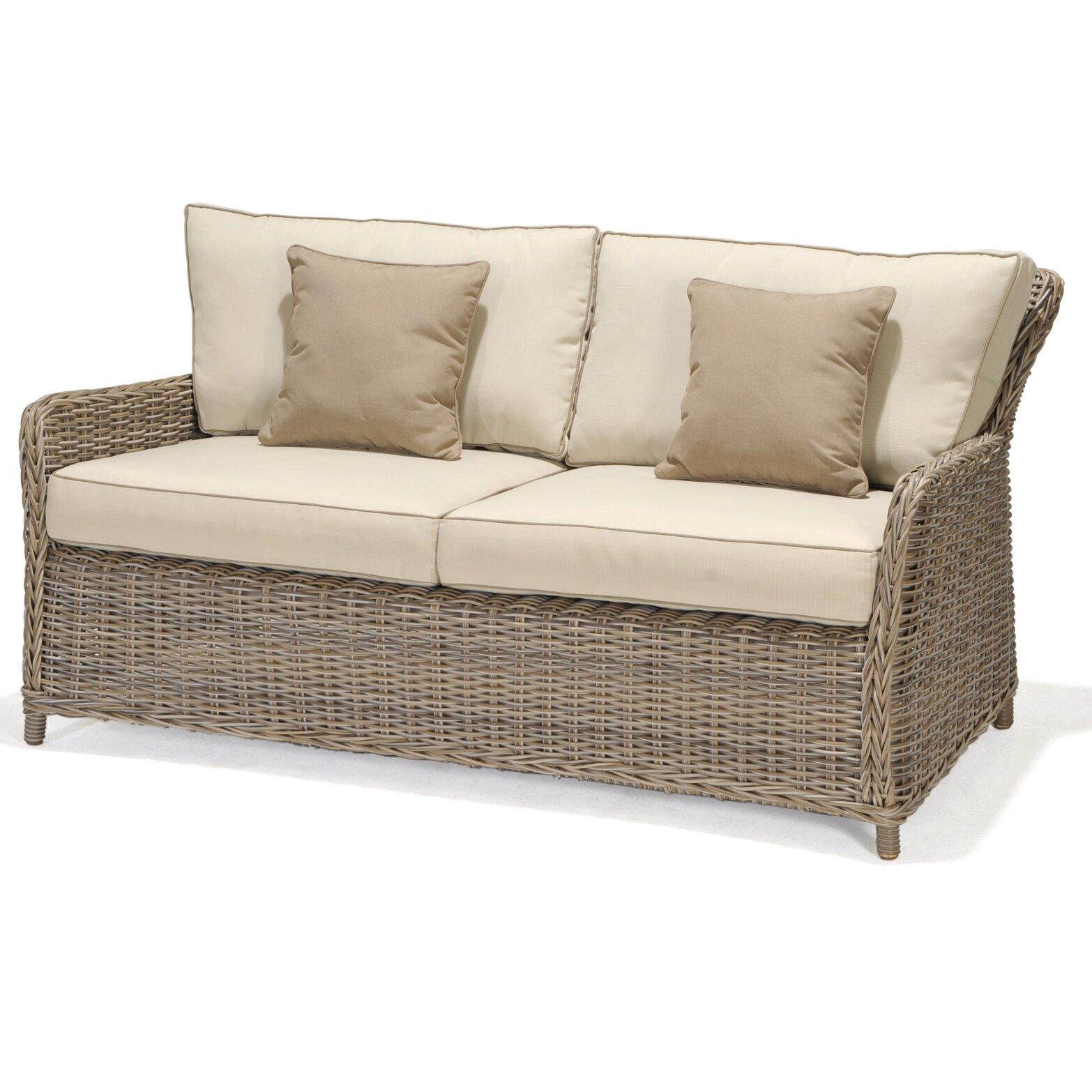 Sofa and ottoman abbyson living sectional sofa and ottoman for Abana salon reviews