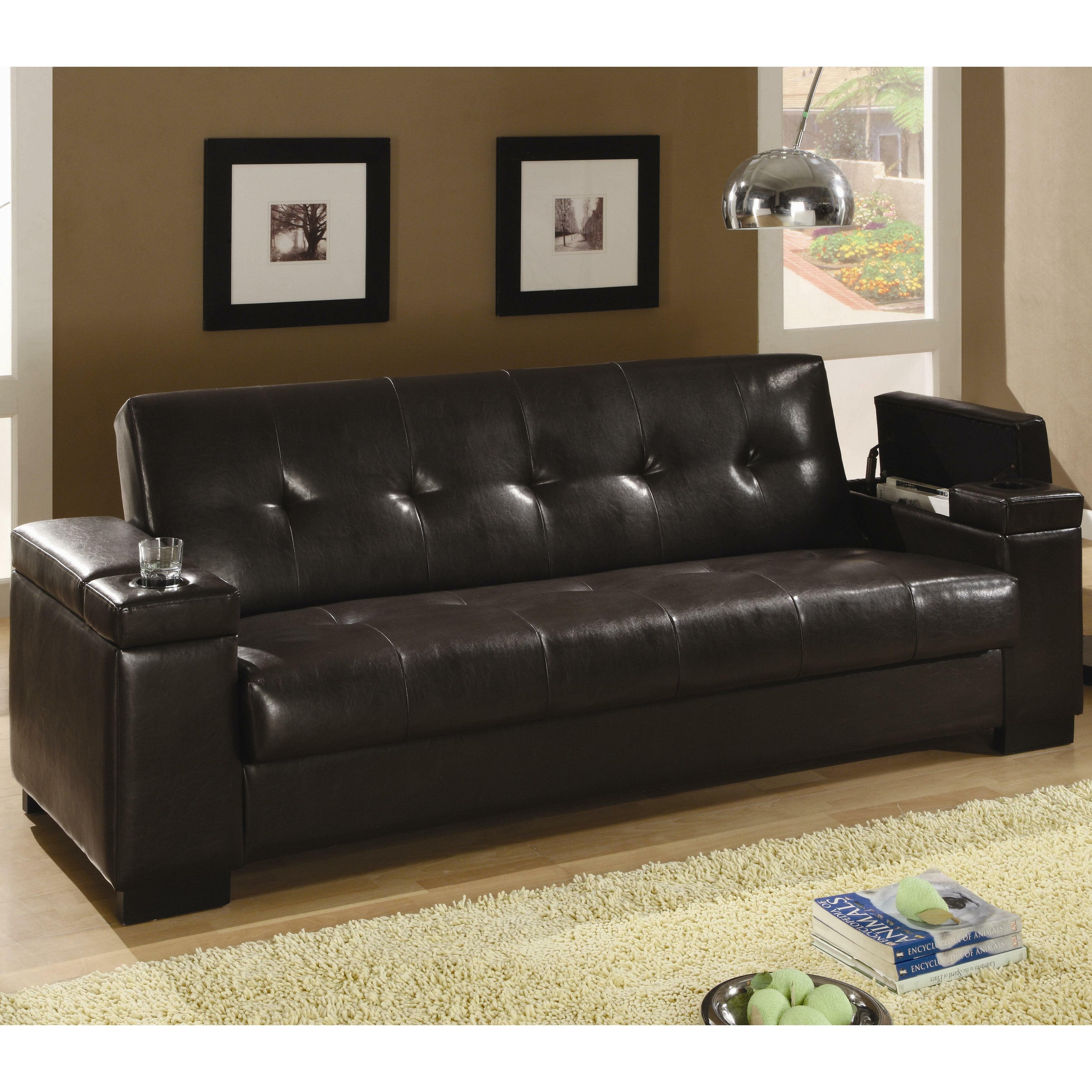 Wildon Home ® San Diego Sleeper Sofa & Reviews  Wayfair
