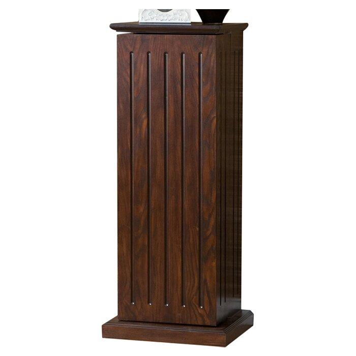 wildon home salisbury storage pedestal multimedia. Black Bedroom Furniture Sets. Home Design Ideas