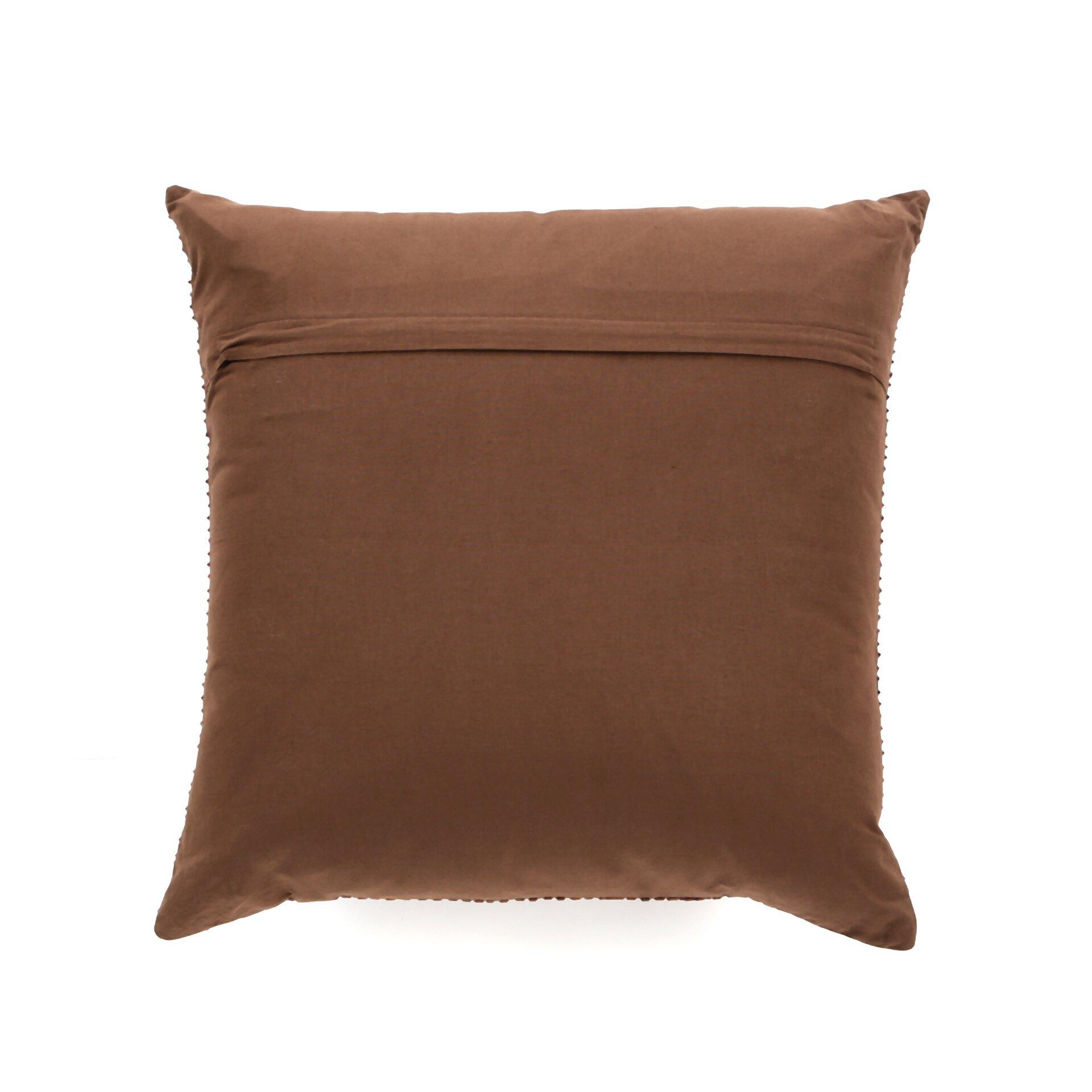 Wildon Home Delyne Throw Pillow Wayfair