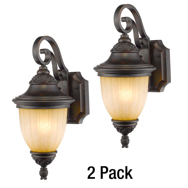 lighting outdoor lighting lantern outdoor wall lighting golden
