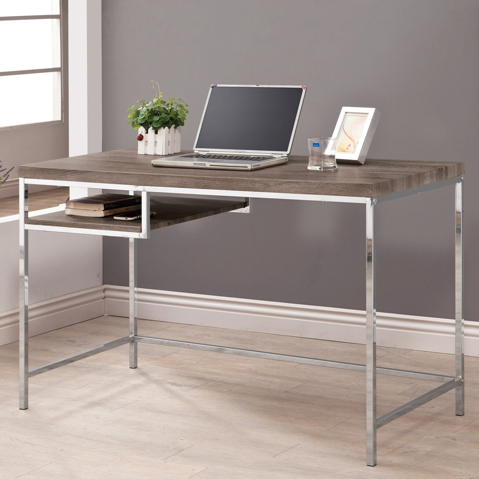 Wildon Home Writing Desk Reviews Wayfair
