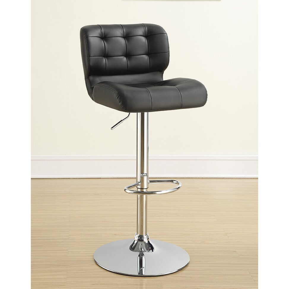 Wildon Home 174 Adjustable Height Bar Stool Wayfair : 36 Bar Stool CST39618 from www.wayfair.com size 974 x 974 jpeg 65kB