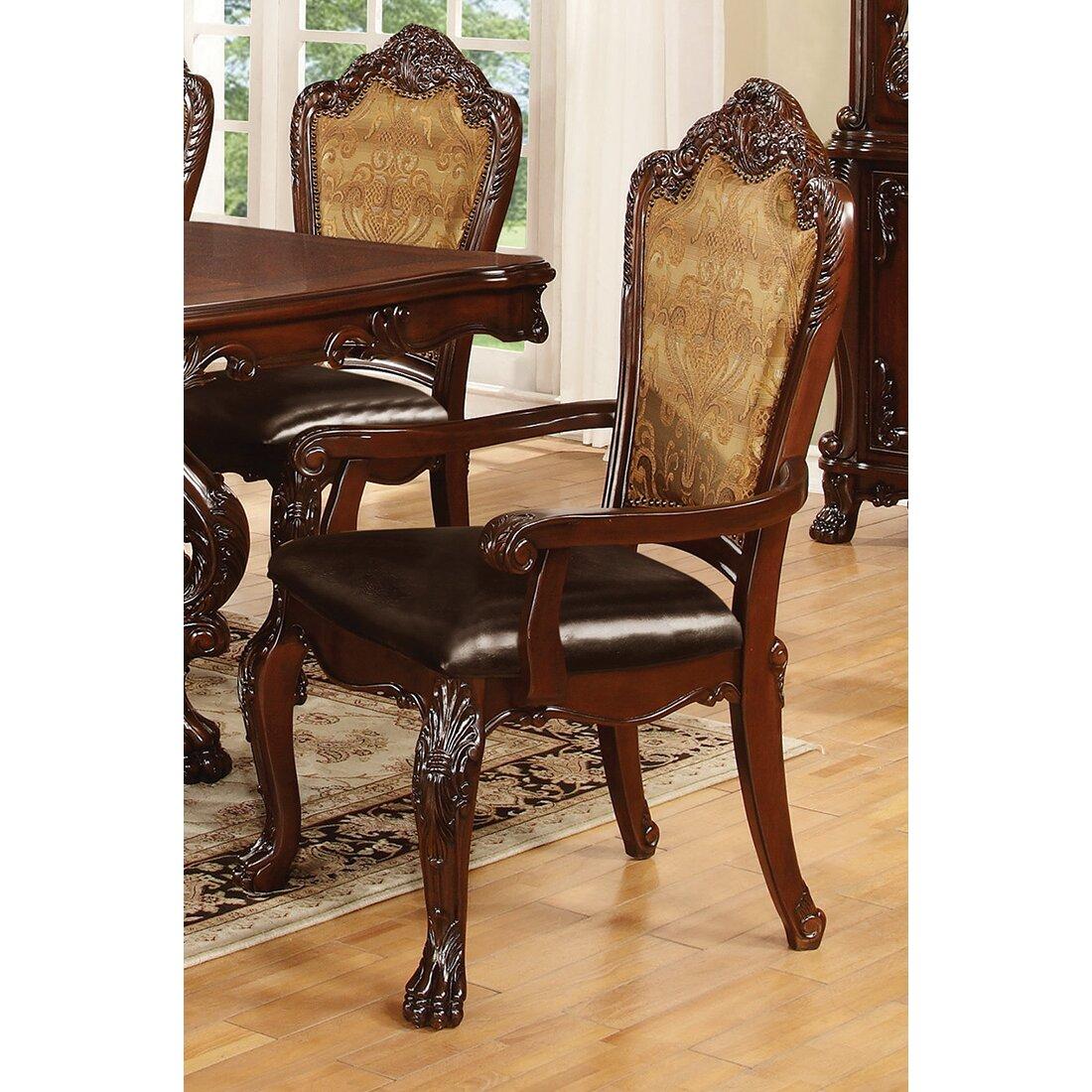 Wildon Home Benbrook Arm Chair