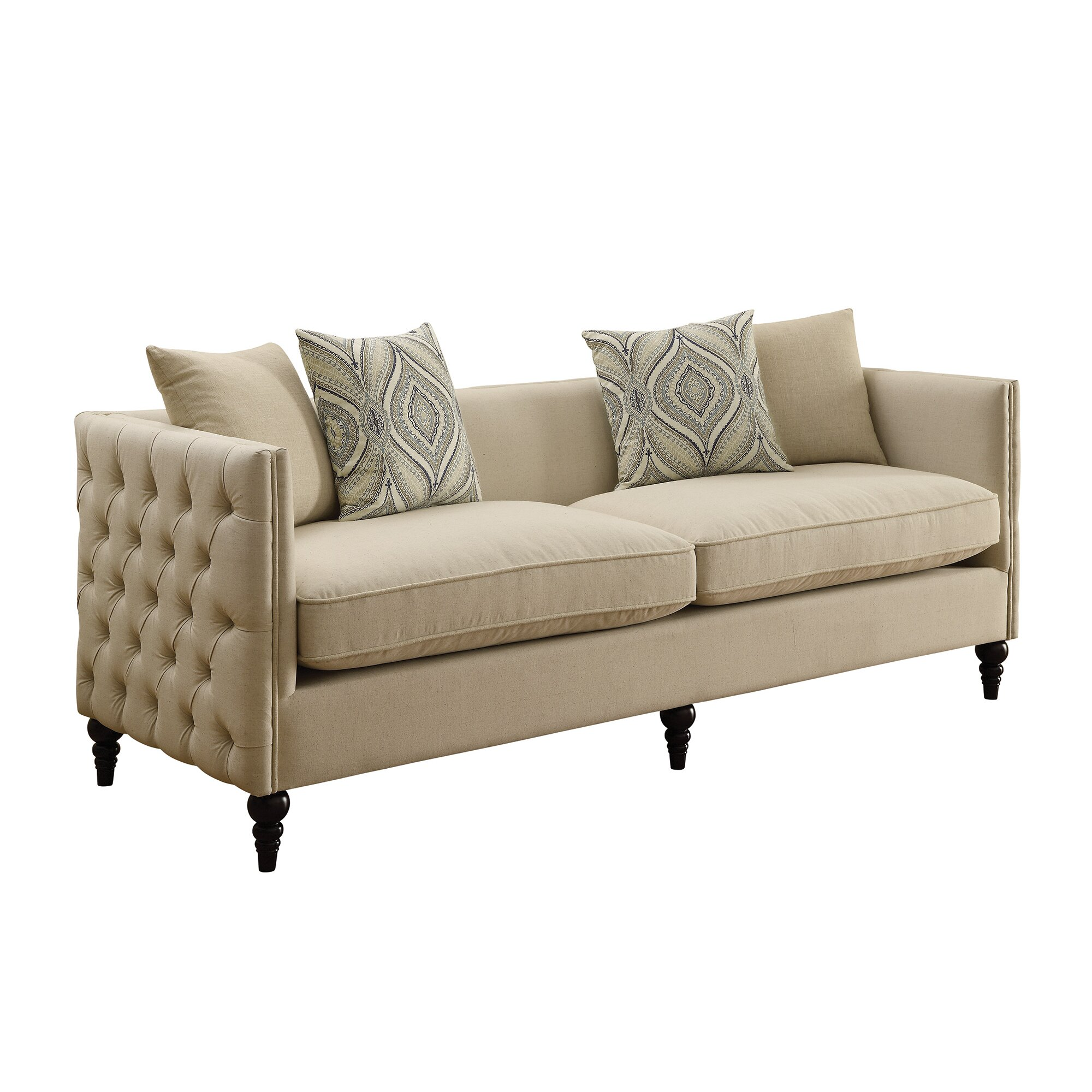 Modular Furniture Sofa: Wildon Home ® Claxton Modular Sofa & Reviews