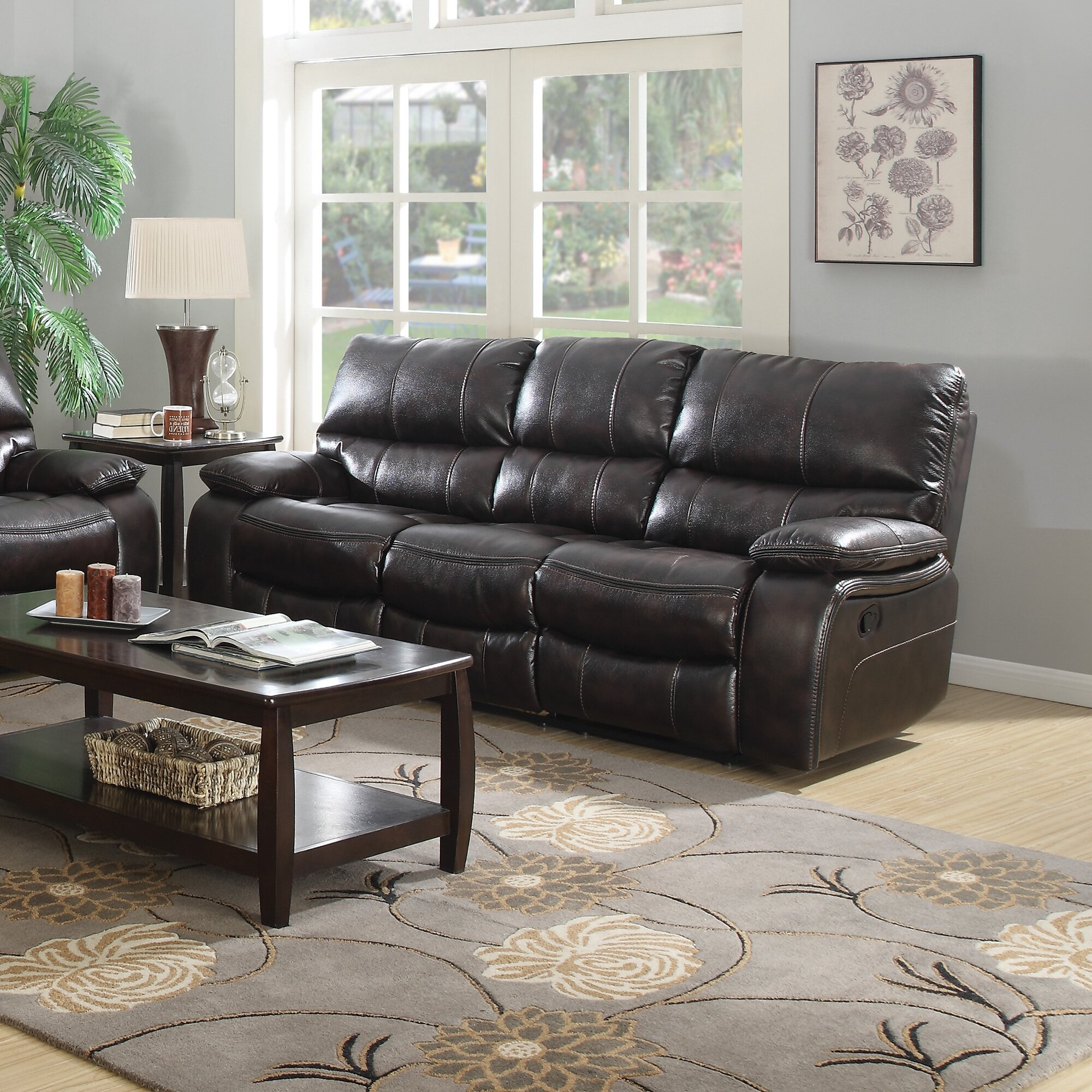 Wildon Home Willemse Living Room Collection