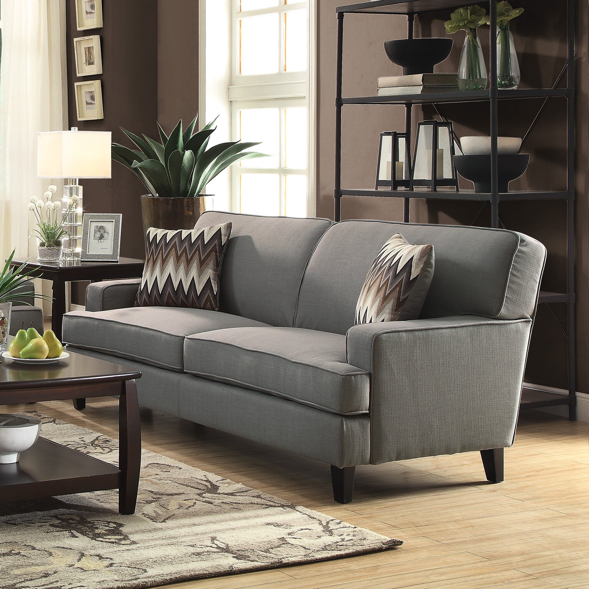 Wildon Home Finley Sofa Reviews Wayfair Supply