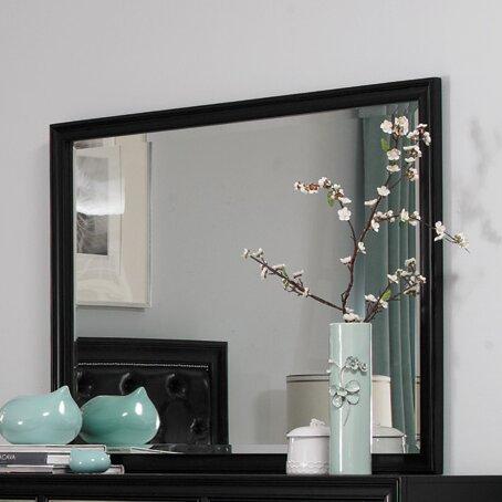 Wildon Home Panel Customizable Bedroom Set Reviews