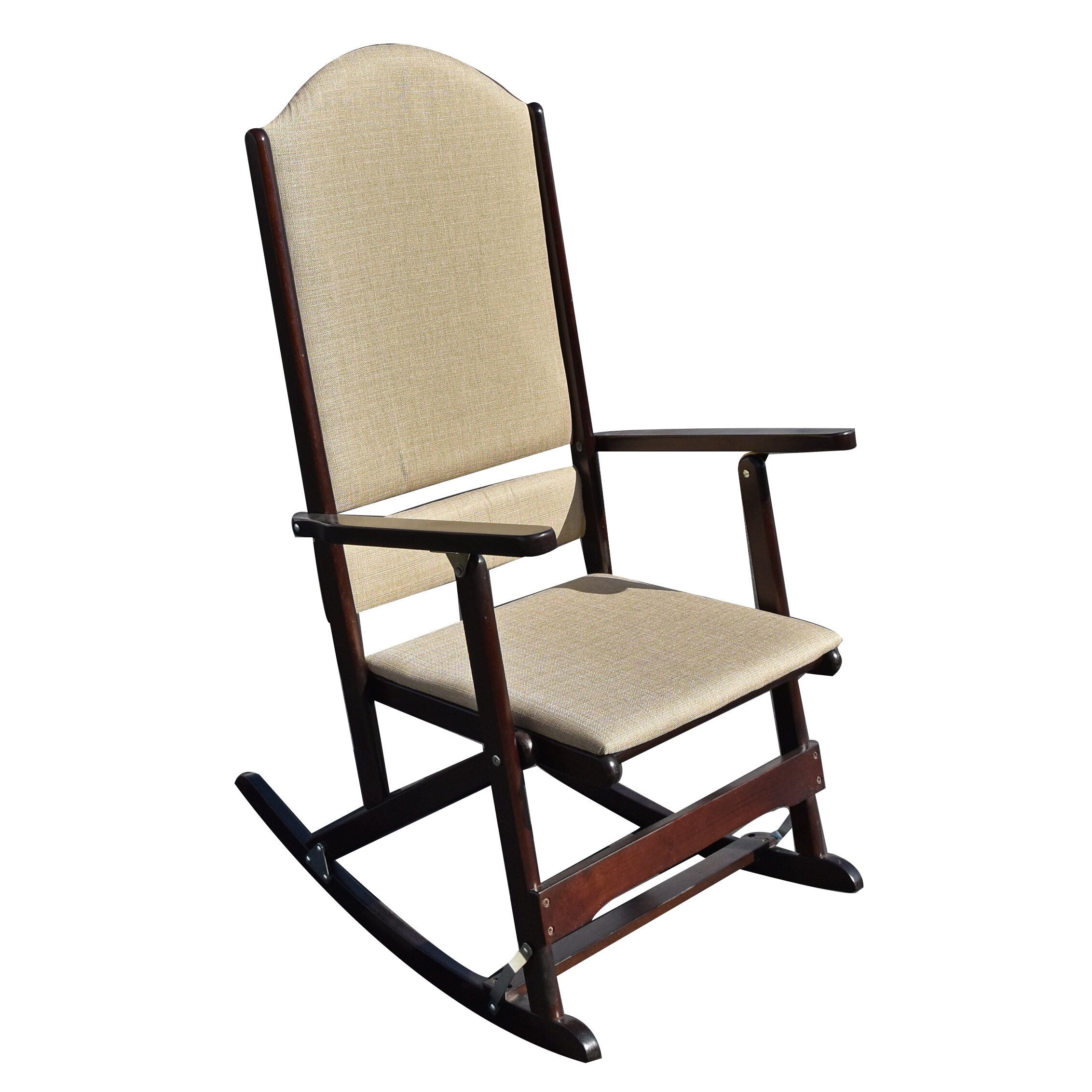 Rocking Chair I, Rocking Chair In A Bag, Rocking Chair In Homes R Us ...